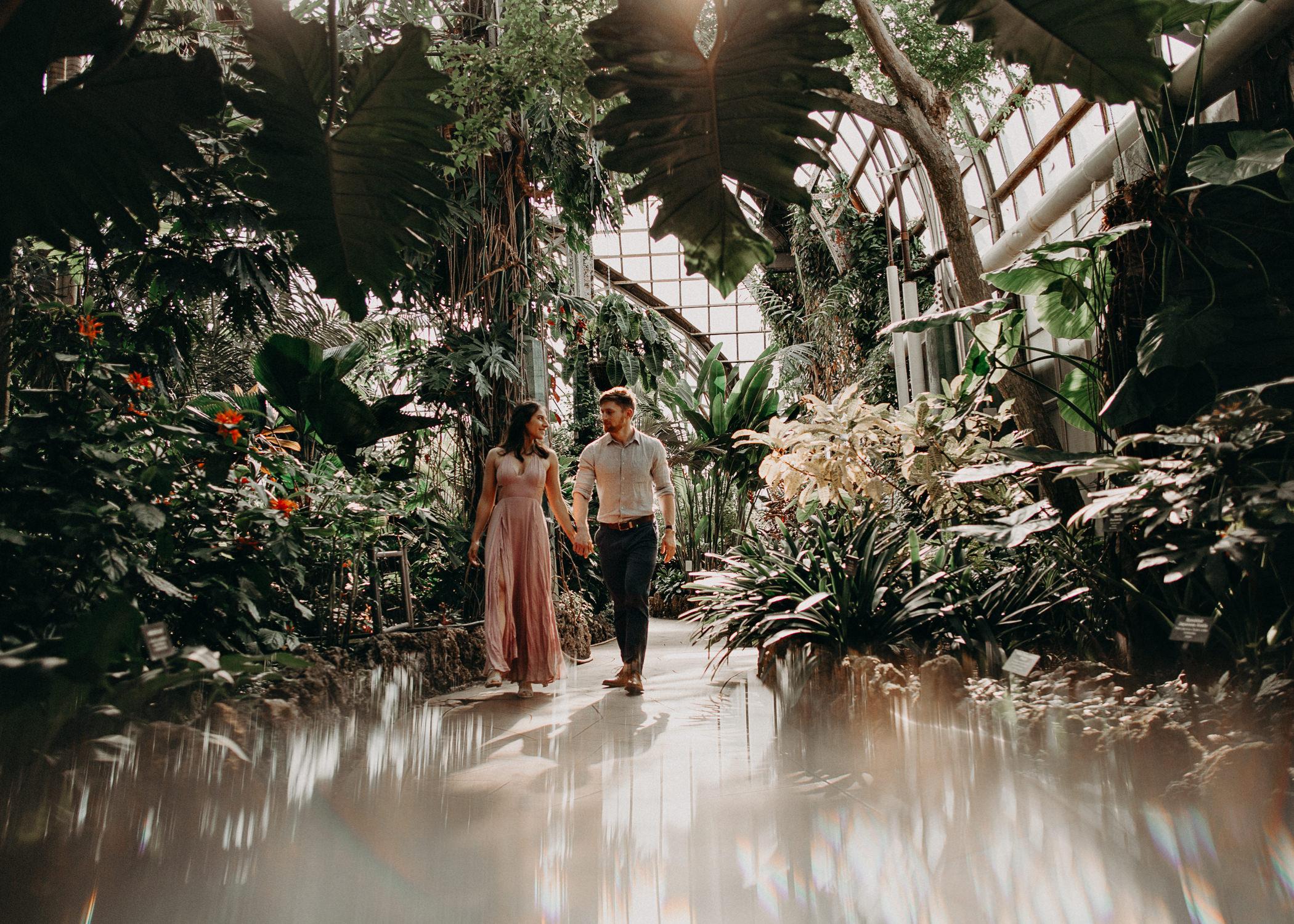 30- Chicago engagement wedding photographer - Aline Marin Photography.jpg