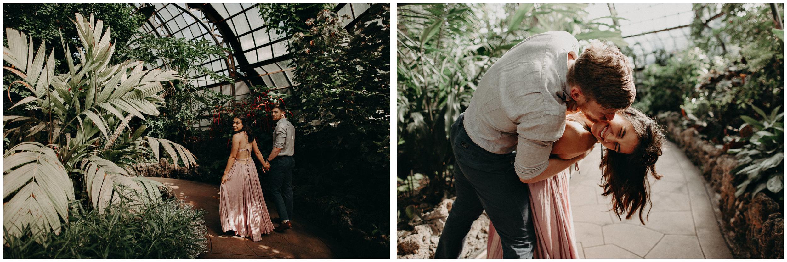 31- Chicago engagement wedding photographer - Aline Marin Photography.jpg