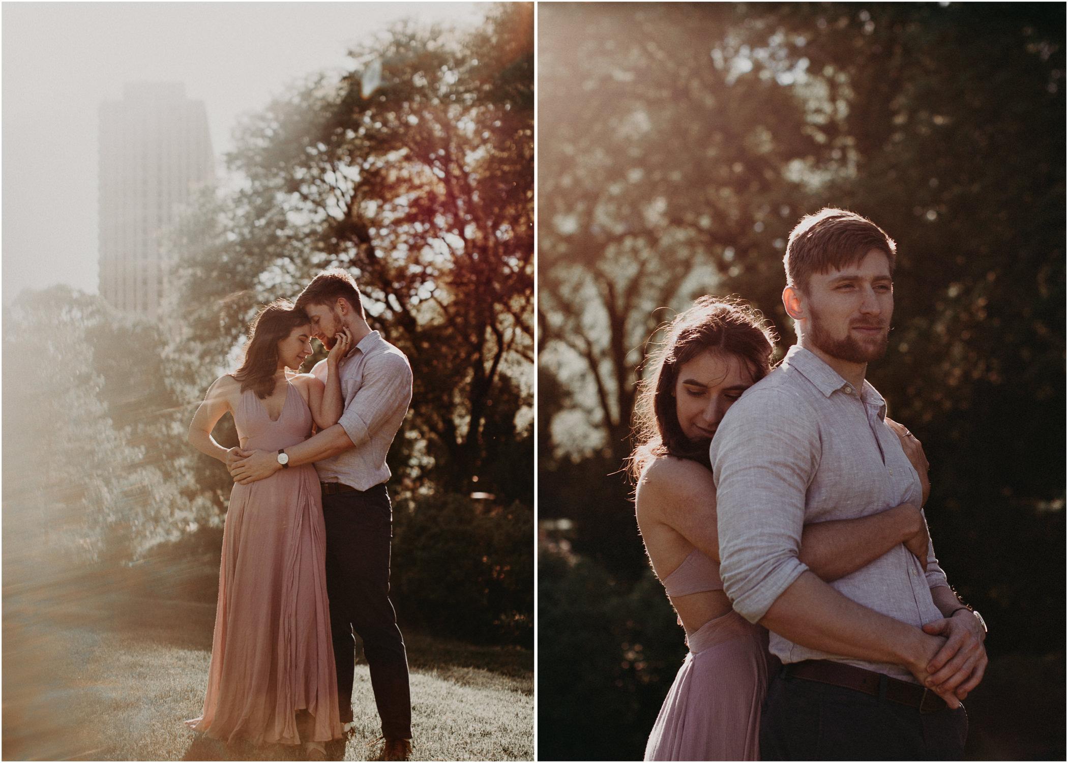35- Chicago engagement wedding photographer - Aline Marin Photography.jpg