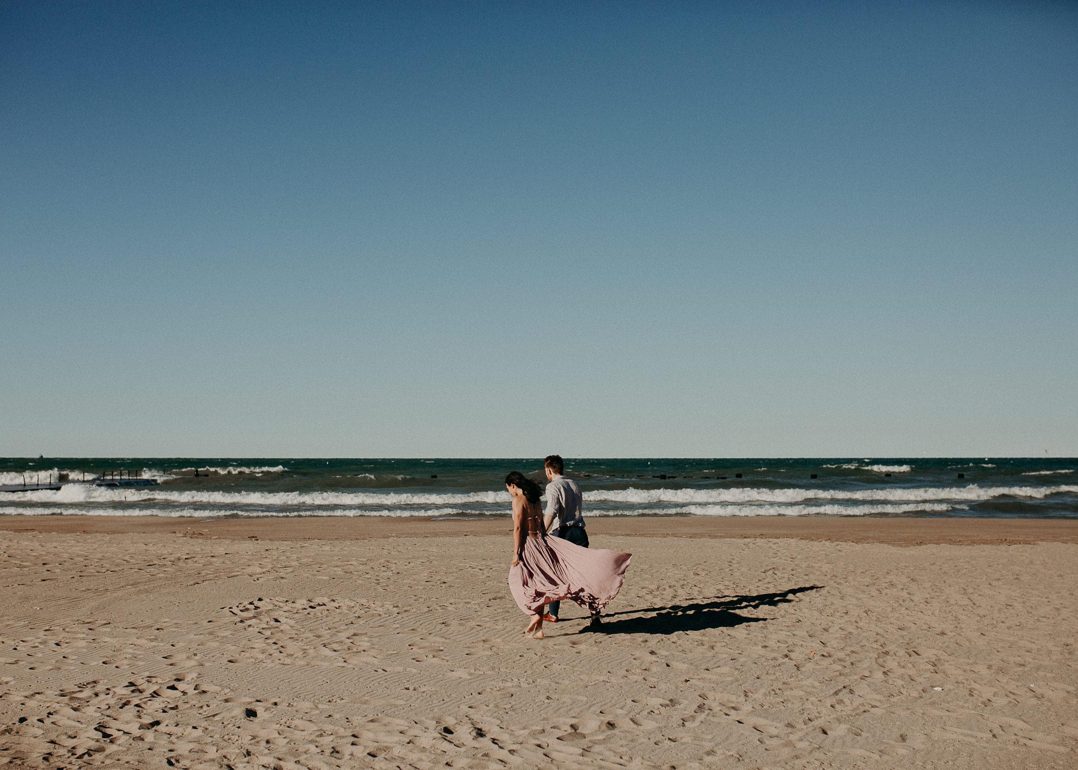 39- Chicago engagement wedding photographer - Aline Marin Photography.jpg