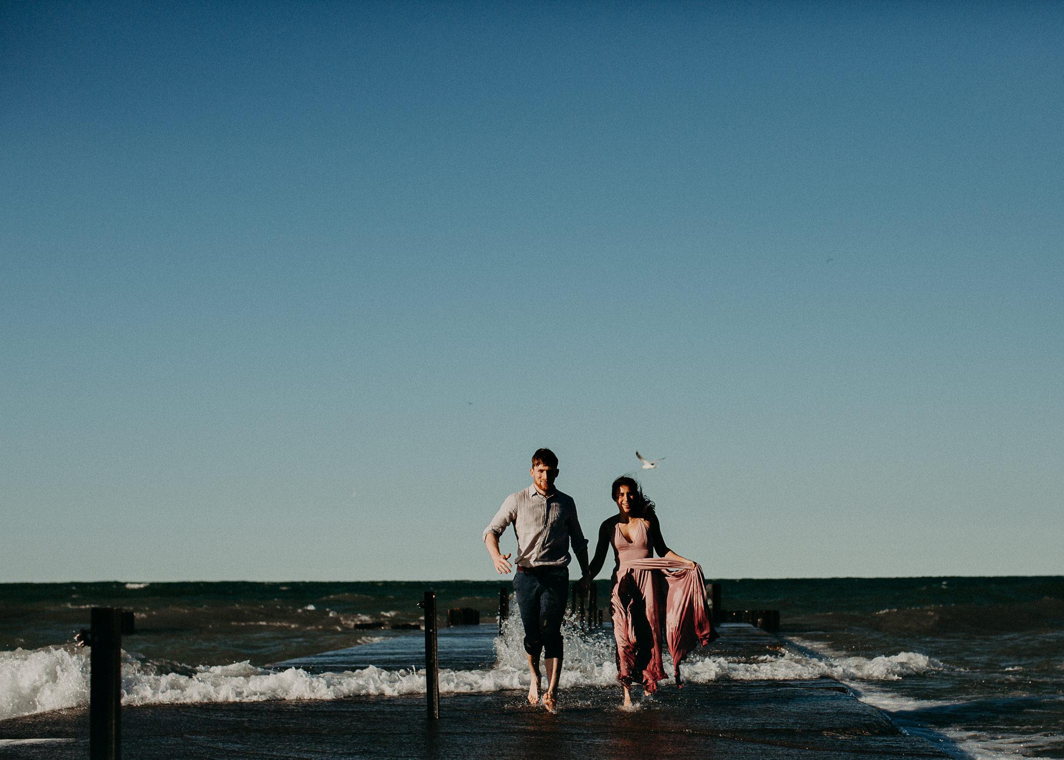 42- Chicago engagement wedding photographer - Aline Marin Photography.jpg