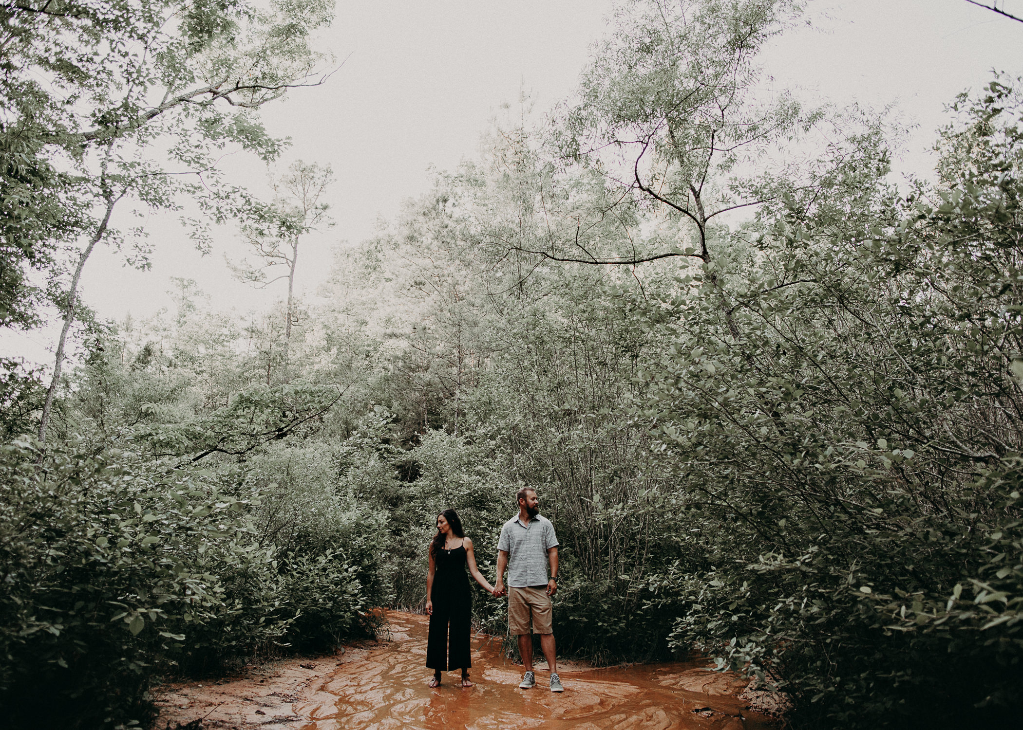 10- providence canyon georgia -engagement-session-atlanta-wedding-photographer, Aline Marin Photography.jpg