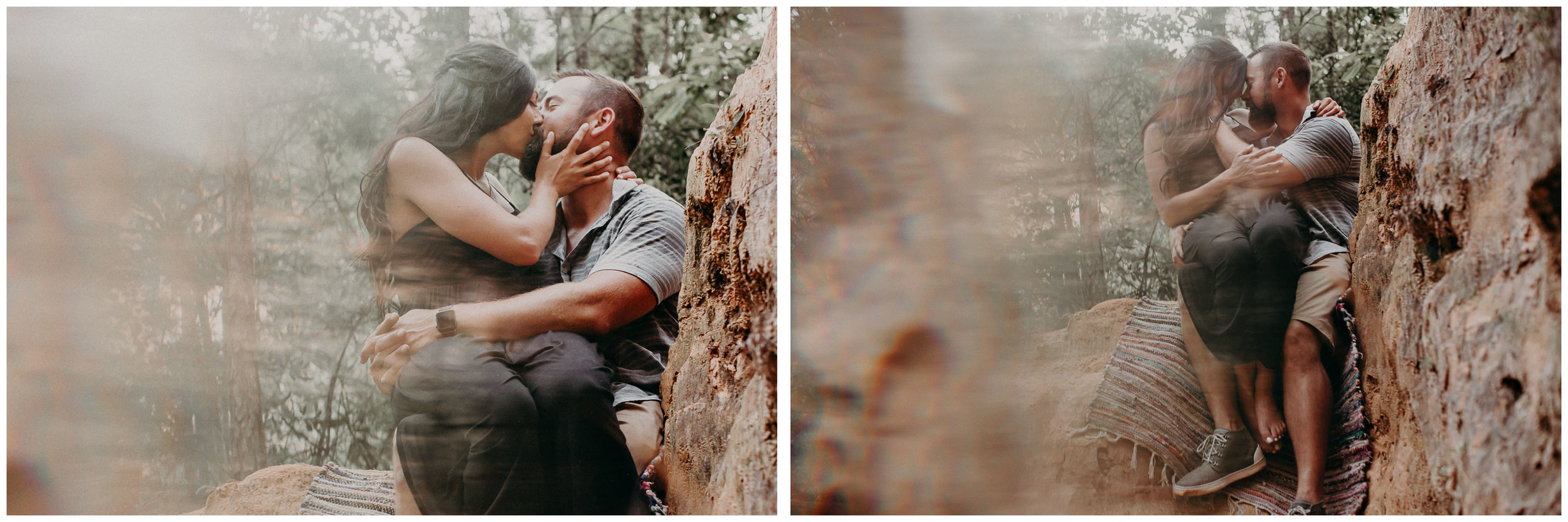 20- providence canyon georgia -engagement-session-atlanta-wedding-photographer, Aline Marin Photography.jpg
