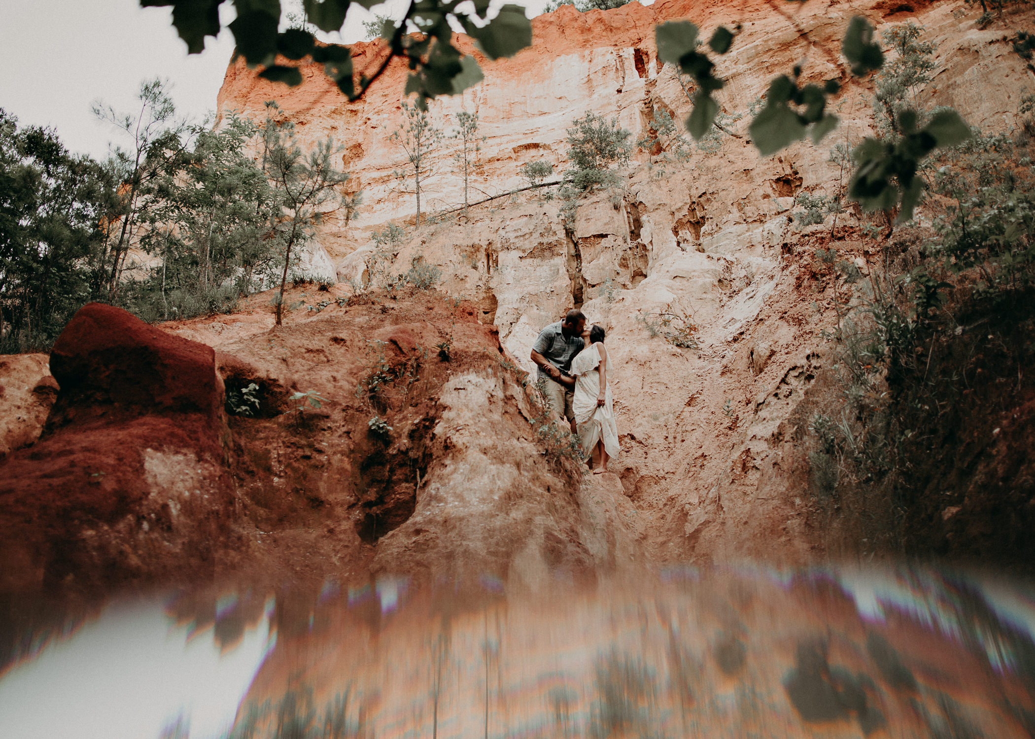 45- providence canyon georgia -engagement-session-atlanta-wedding-photographer, Aline Marin Photography.jpg