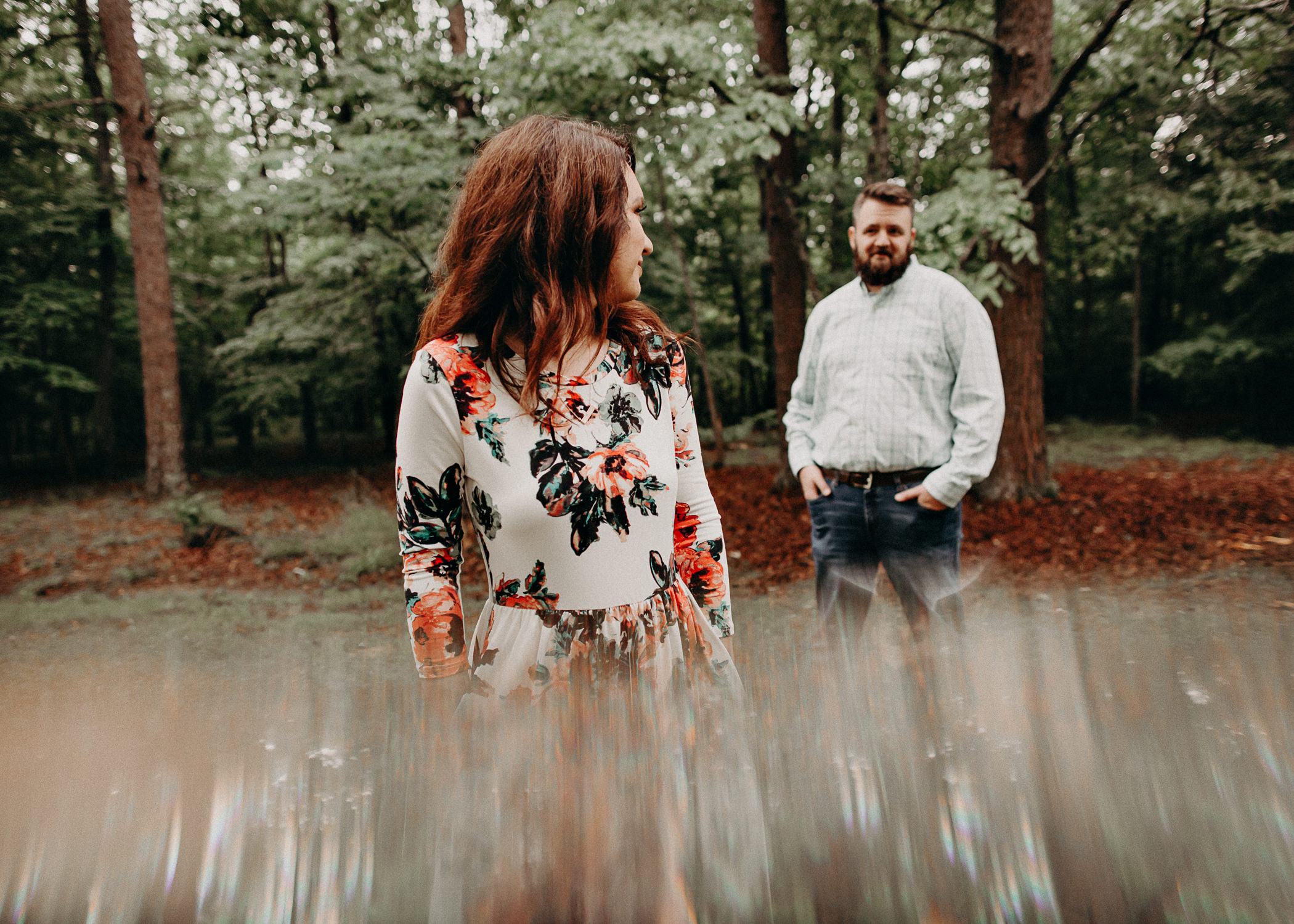 5 - Fall Creek Falls State Park -engagement-session-atlanta-wedding-photographer, Aline Marin Photography.jpg