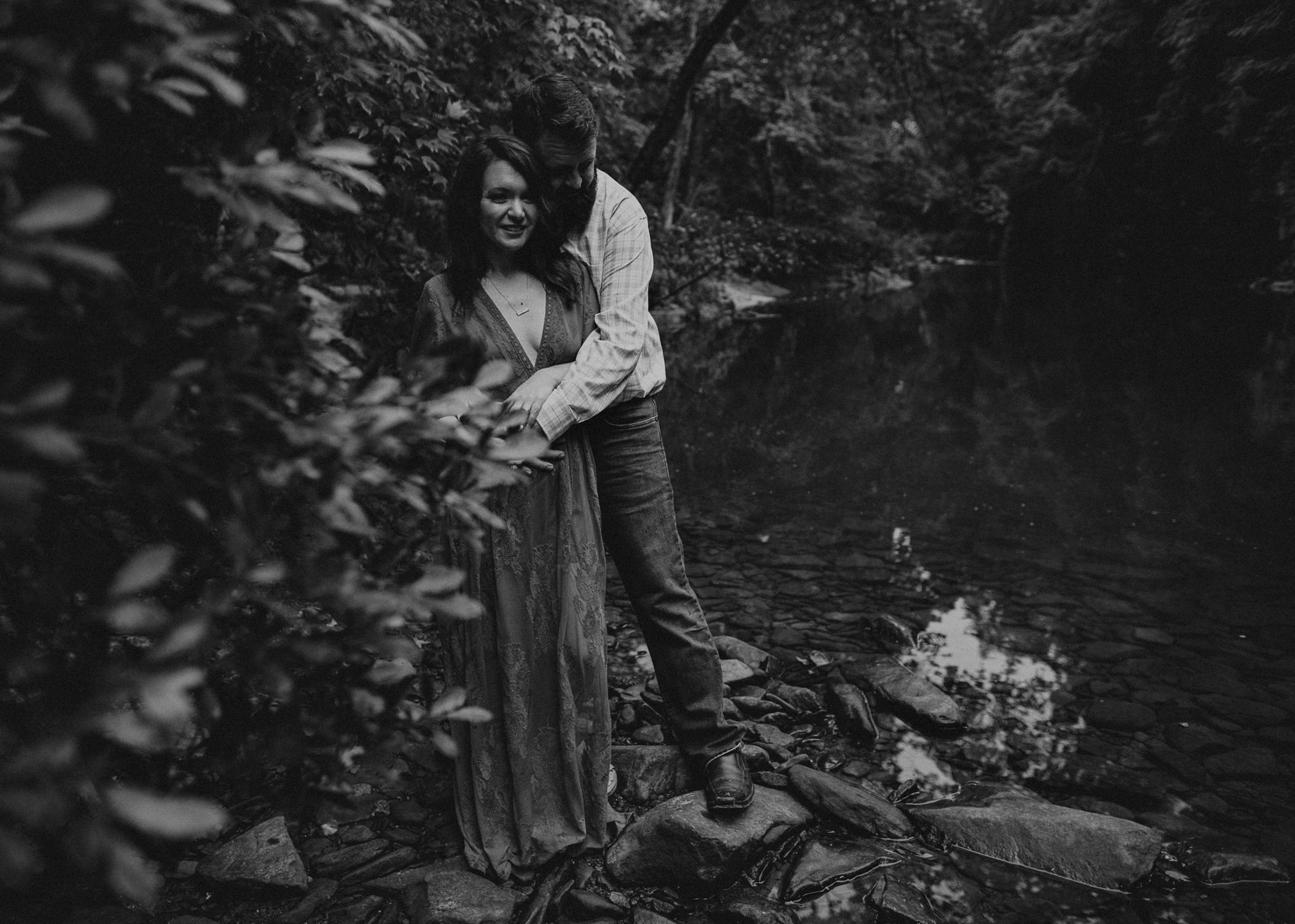 9 - Fall Creek Falls State Park -engagement-session-atlanta-wedding-photographer, Aline Marin Photography.jpg