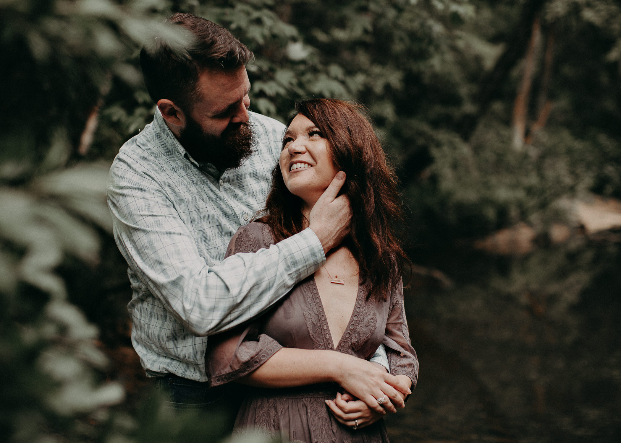 12 - Fall Creek Falls State Park -engagement-session-atlanta-wedding-photographer, Aline Marin Photography.jpg