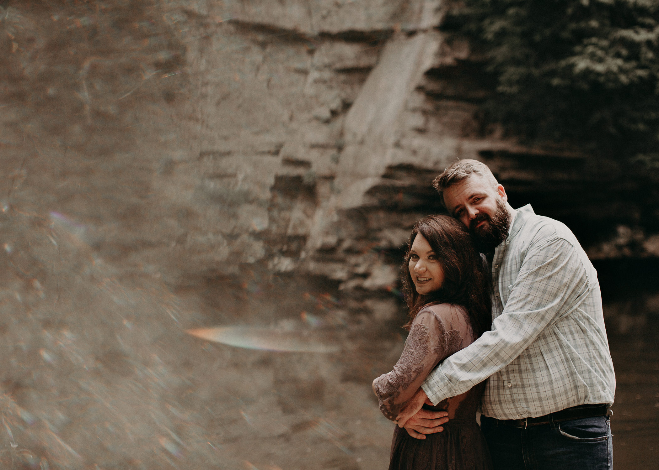 14 - Fall Creek Falls State Park -engagement-session-atlanta-wedding-photographer, Aline Marin Photography.jpg