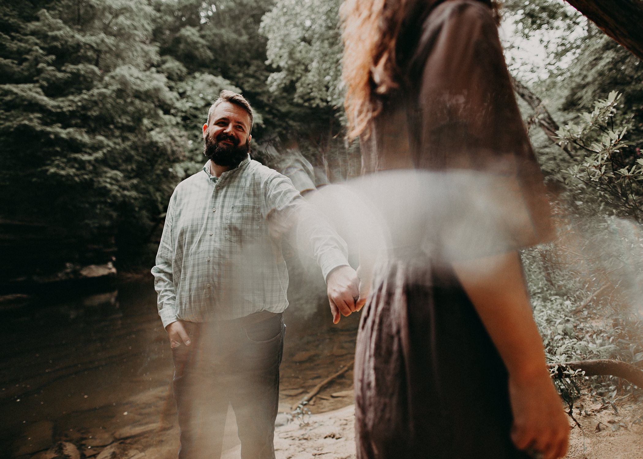 15 - Fall Creek Falls State Park -engagement-session-atlanta-wedding-photographer, Aline Marin Photography.jpg