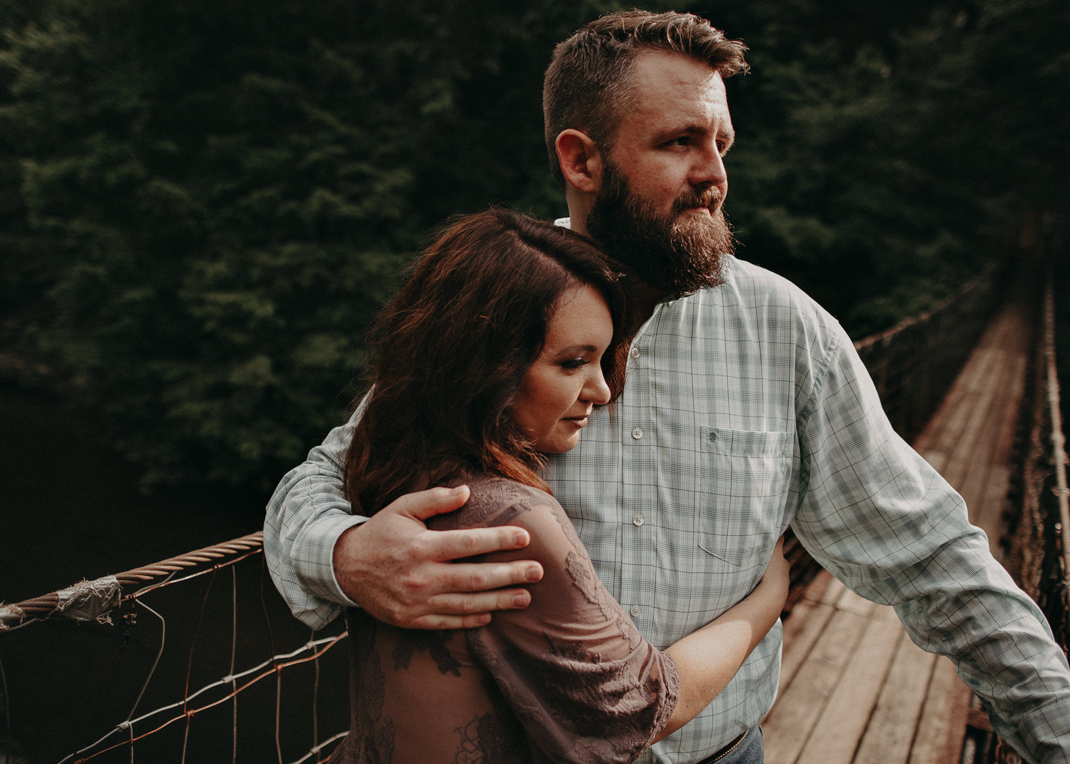 23 - Fall Creek Falls State Park -engagement-session-atlanta-wedding-photographer, Aline Marin Photography.jpg