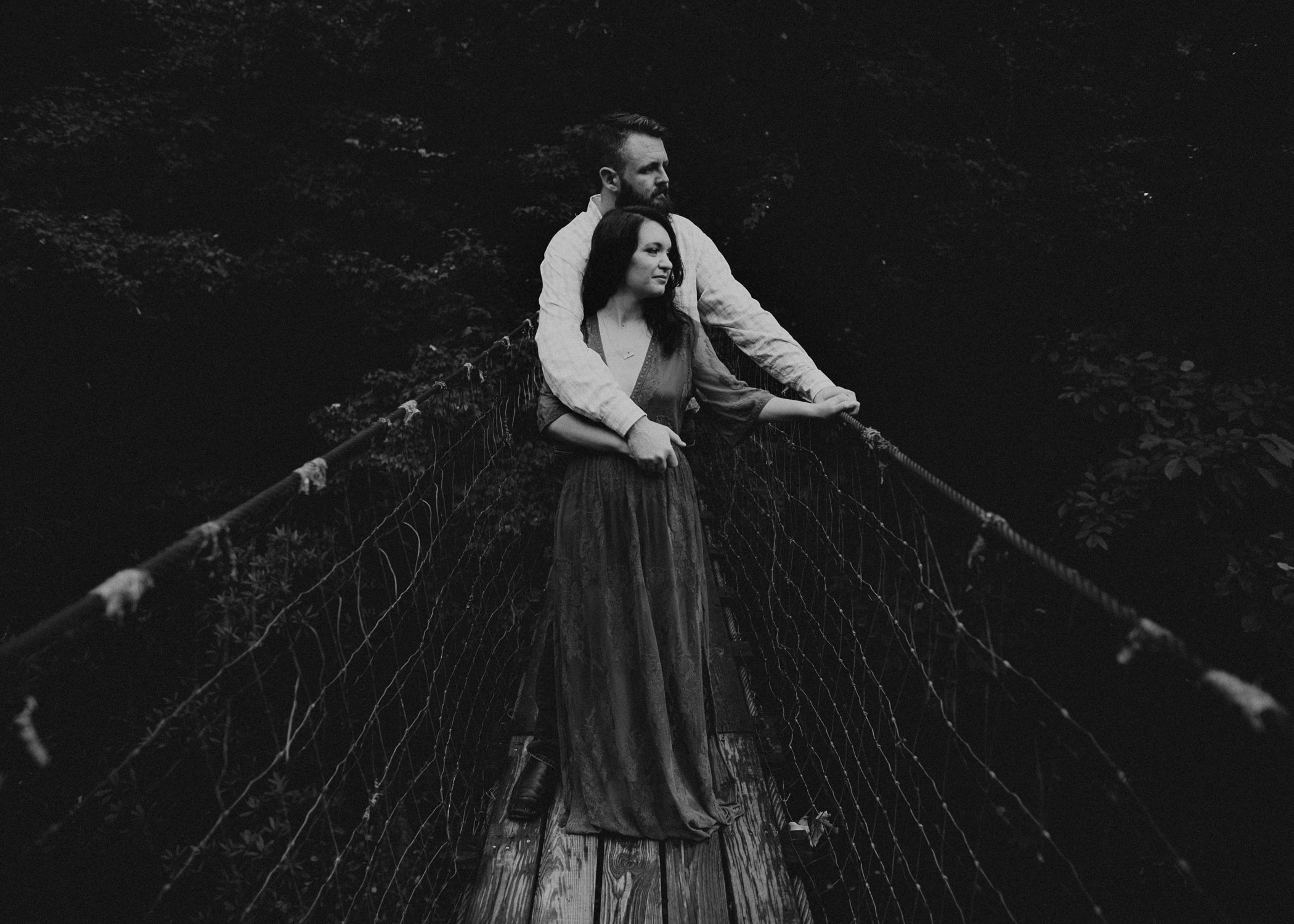 24 - Fall Creek Falls State Park -engagement-session-atlanta-wedding-photographer, Aline Marin Photography.jpg