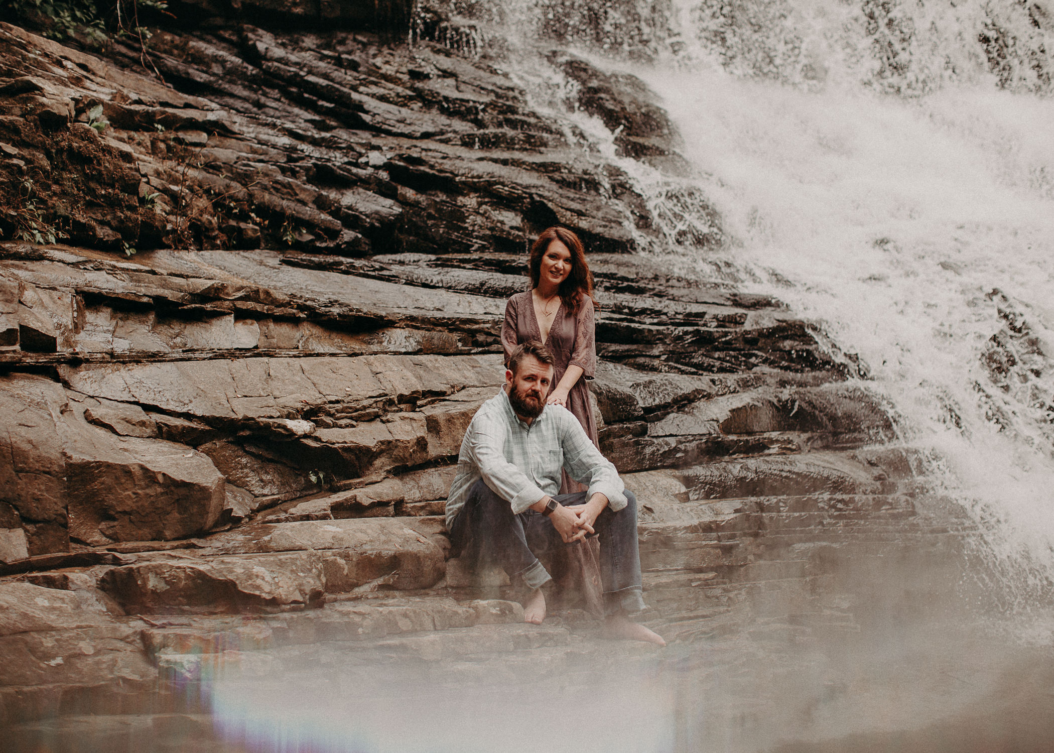38 - Fall Creek Falls State Park -engagement-session-atlanta-wedding-photographer, Aline Marin Photography.jpg