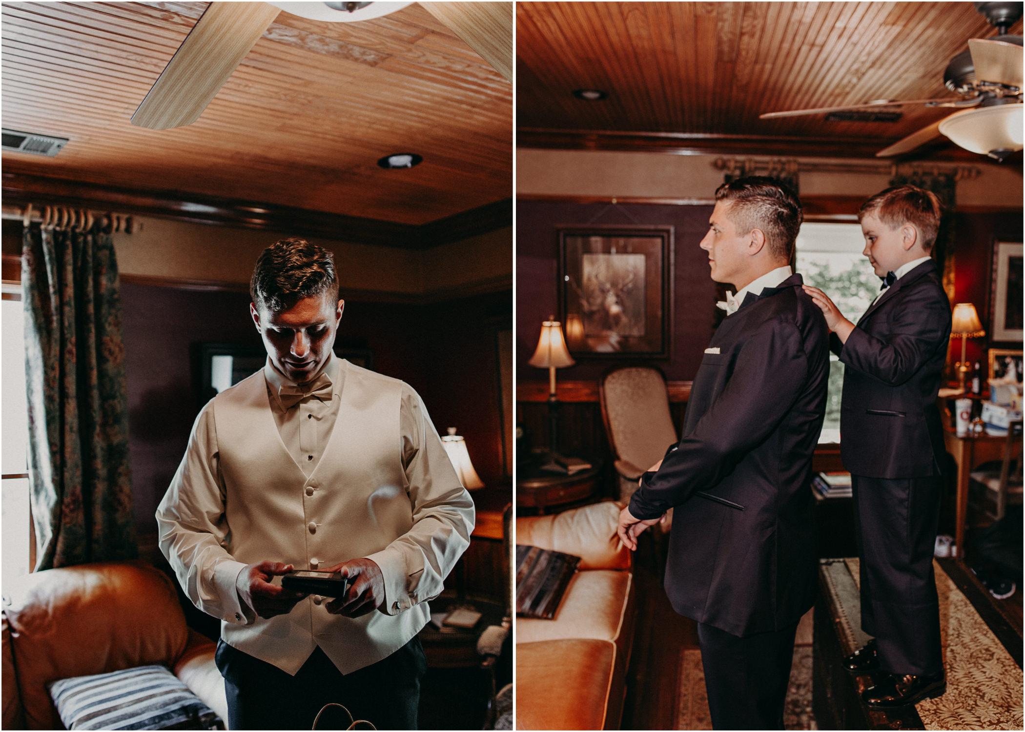 26Carl House Wedding Venue Ga, Atlanta Wedding Photographer - Boho, Bohemian, Junebug Weddings, Vintage, Retro, Trendy. Aline Marin Photography. .jpg