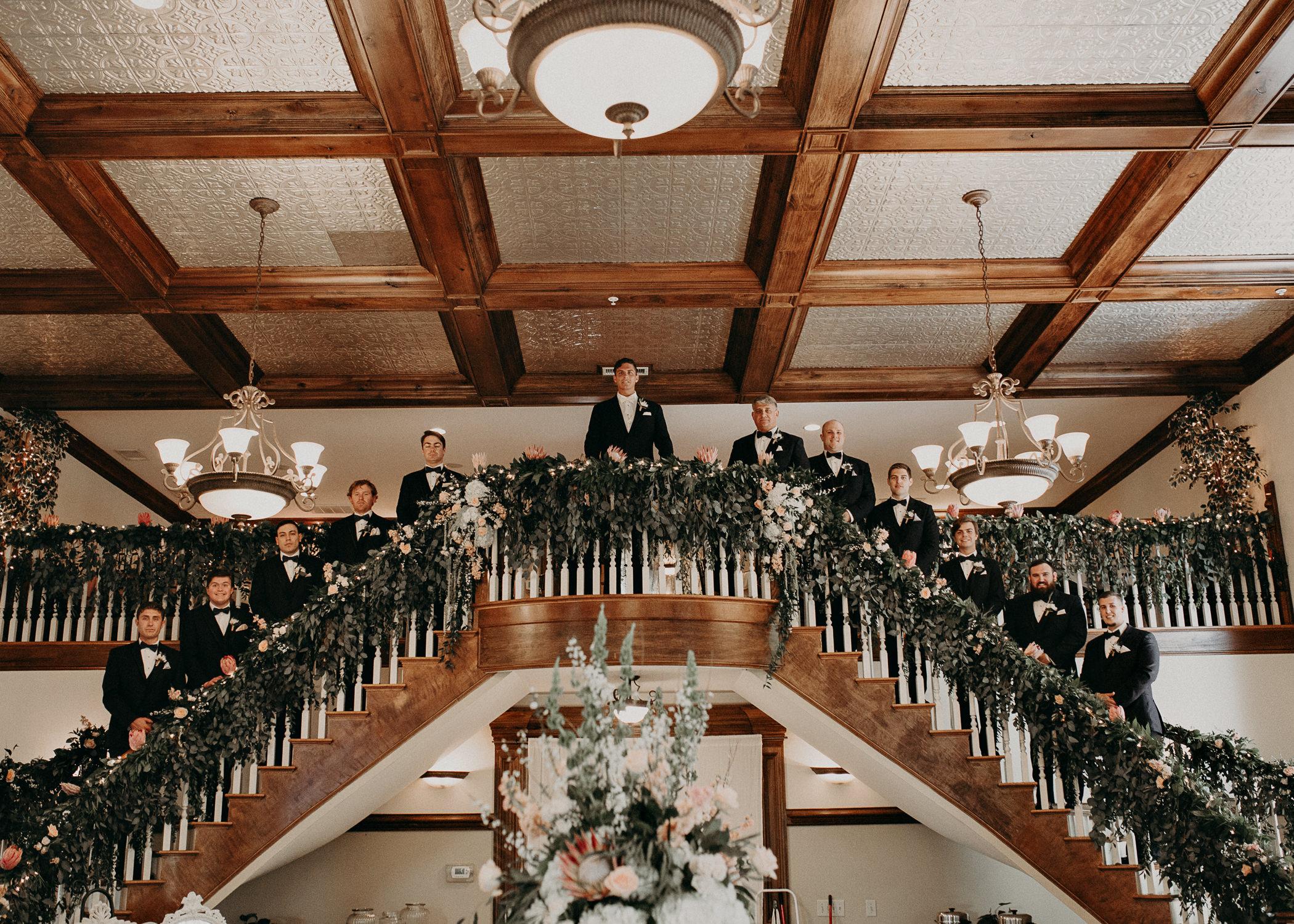27Carl House Wedding Venue Ga, Atlanta Wedding Photographer - Boho, Bohemian, Junebug Weddings, Vintage, Retro, Trendy. Aline Marin Photography. .jpg