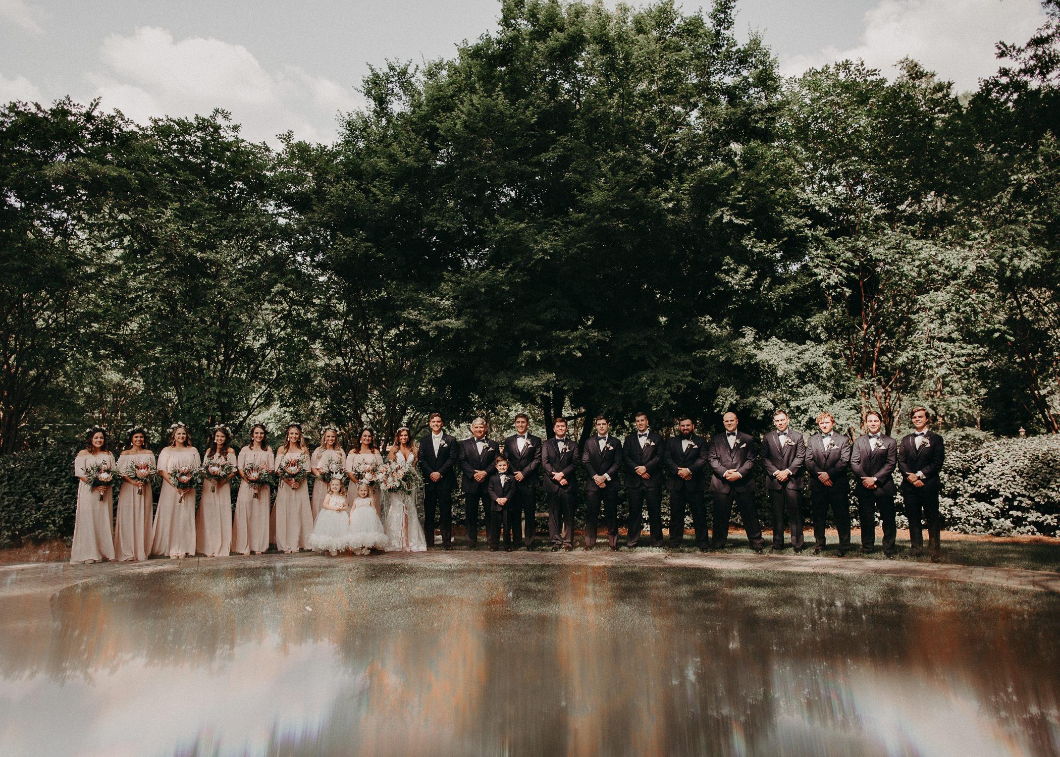 42Carl House Wedding Venue Ga, Atlanta Wedding Photographer - Boho, Bohemian, Junebug Weddings, Vintage, Retro, Trendy. Aline Marin Photography. .jpg