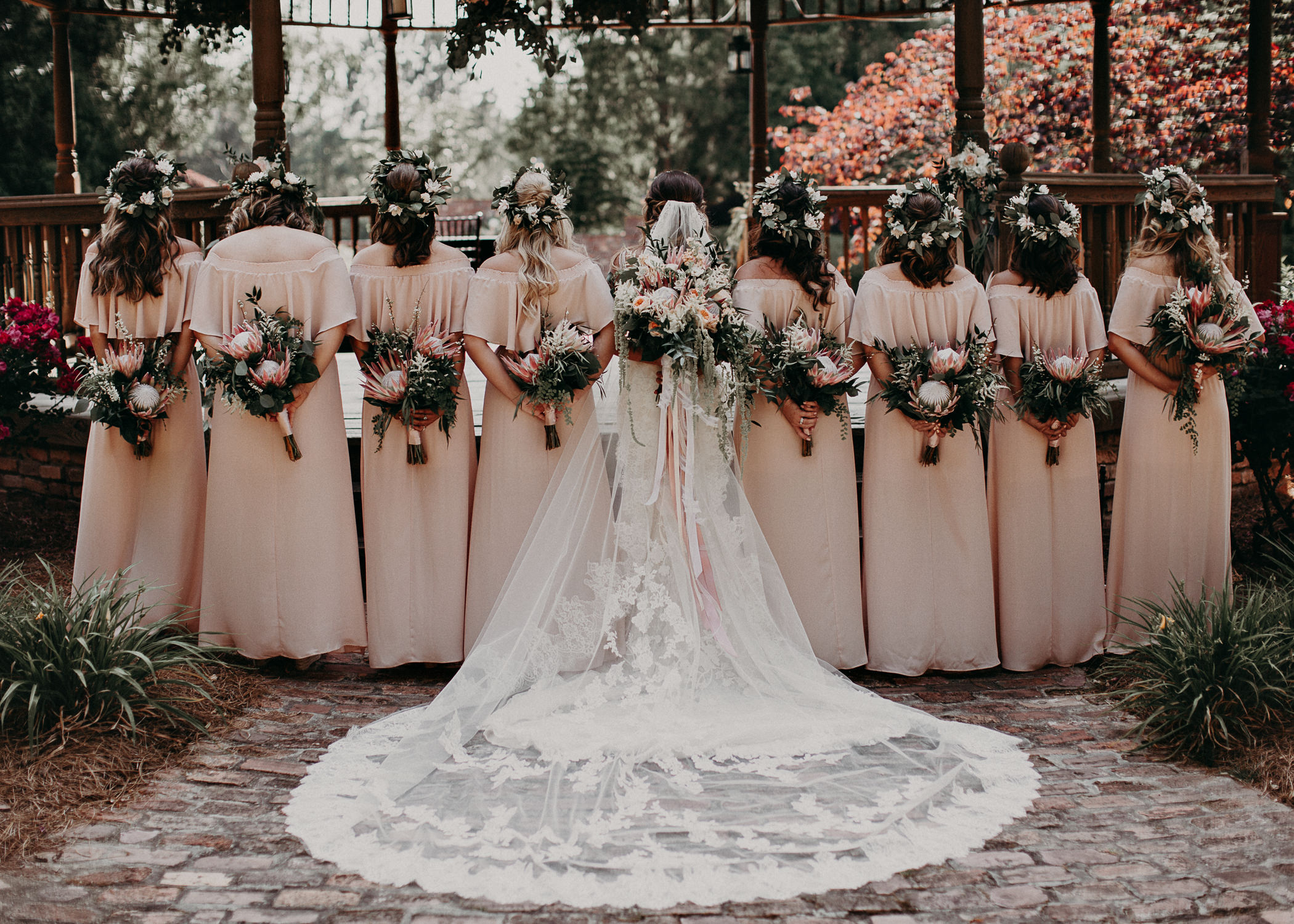 55Carl House Wedding Venue Ga, Atlanta Wedding Photographer - Boho, Bohemian, Junebug Weddings, Vintage, Retro, Trendy. Aline Marin Photography. .jpg