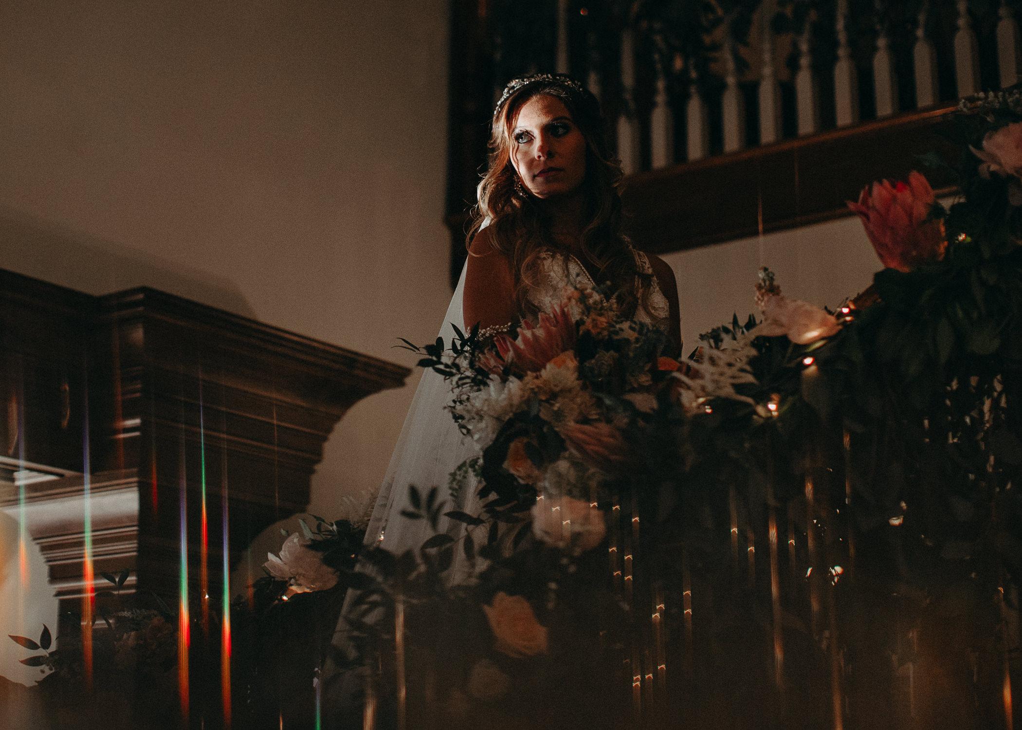 62Carl House Wedding Venue Ga, Atlanta Wedding Photographer - Boho, Bohemian, Junebug Weddings, Vintage, Retro, Trendy. Aline Marin Photography. .jpg