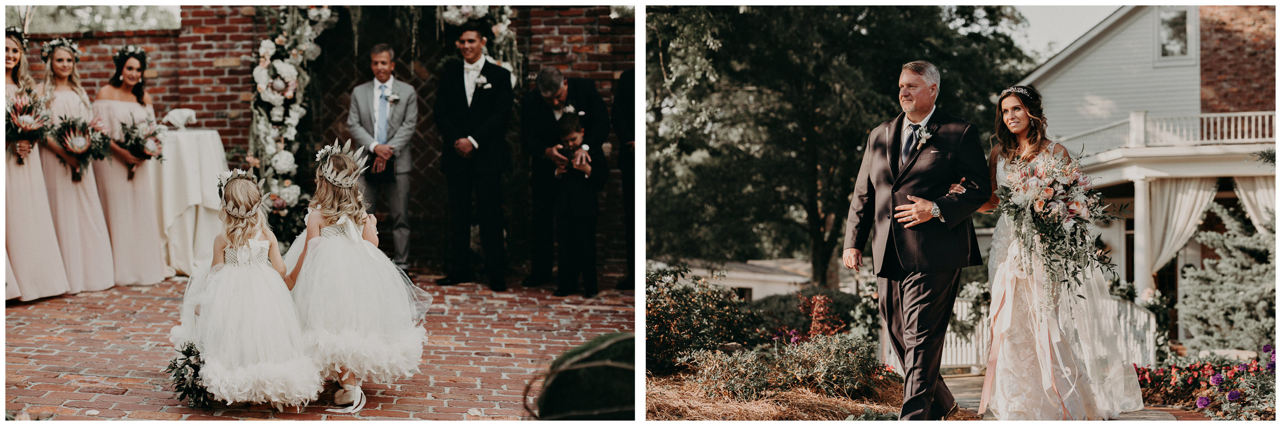 67Carl House Wedding Venue Ga, Atlanta Wedding Photographer - Boho, Bohemian, Junebug Weddings, Vintage, Retro, Trendy. Aline Marin Photography. .jpg