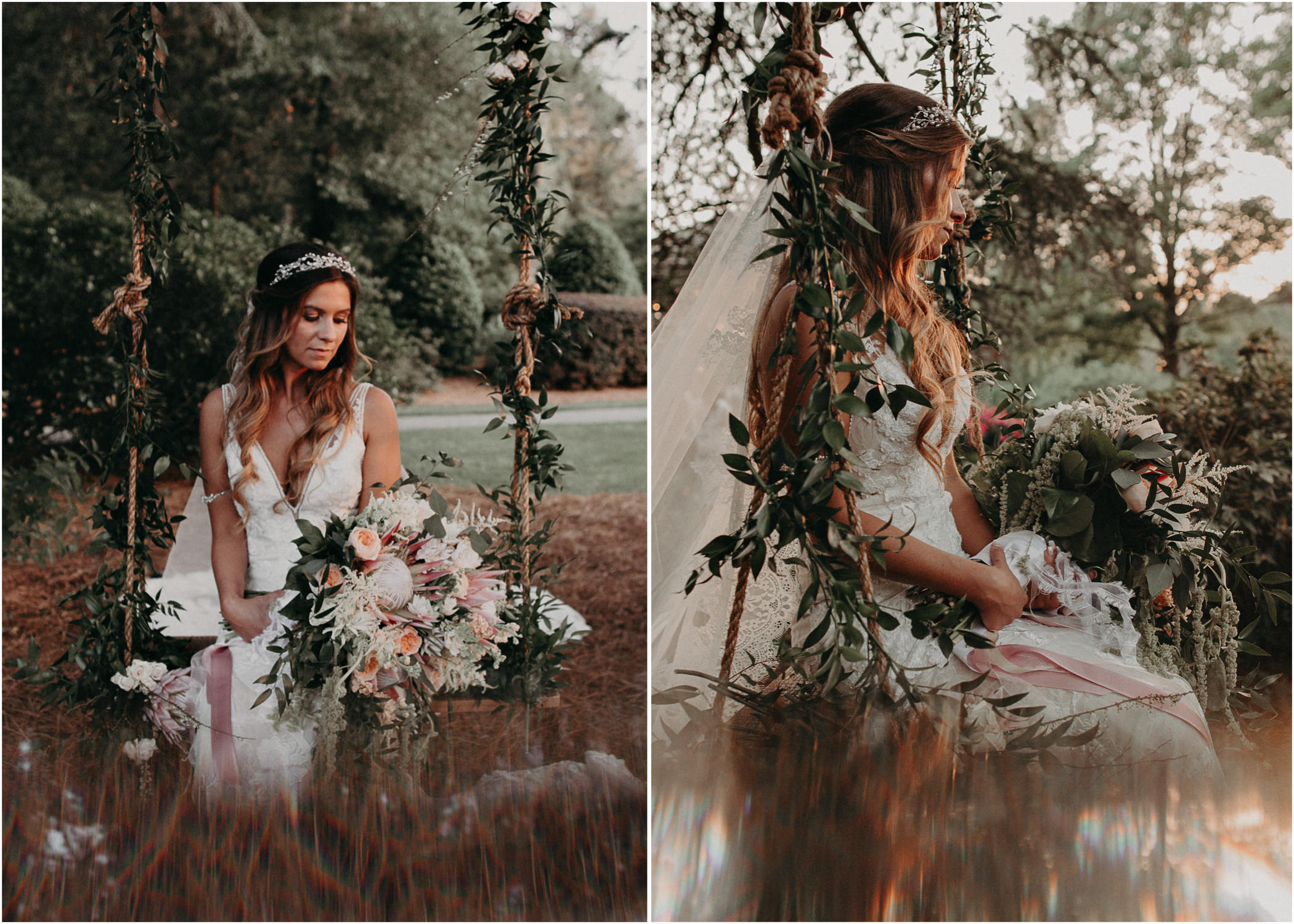 83Carl House Wedding Venue Ga, Atlanta Wedding Photographer - Boho, Bohemian, Junebug Weddings, Vintage, Retro, Trendy. Aline Marin Photography. .jpg
