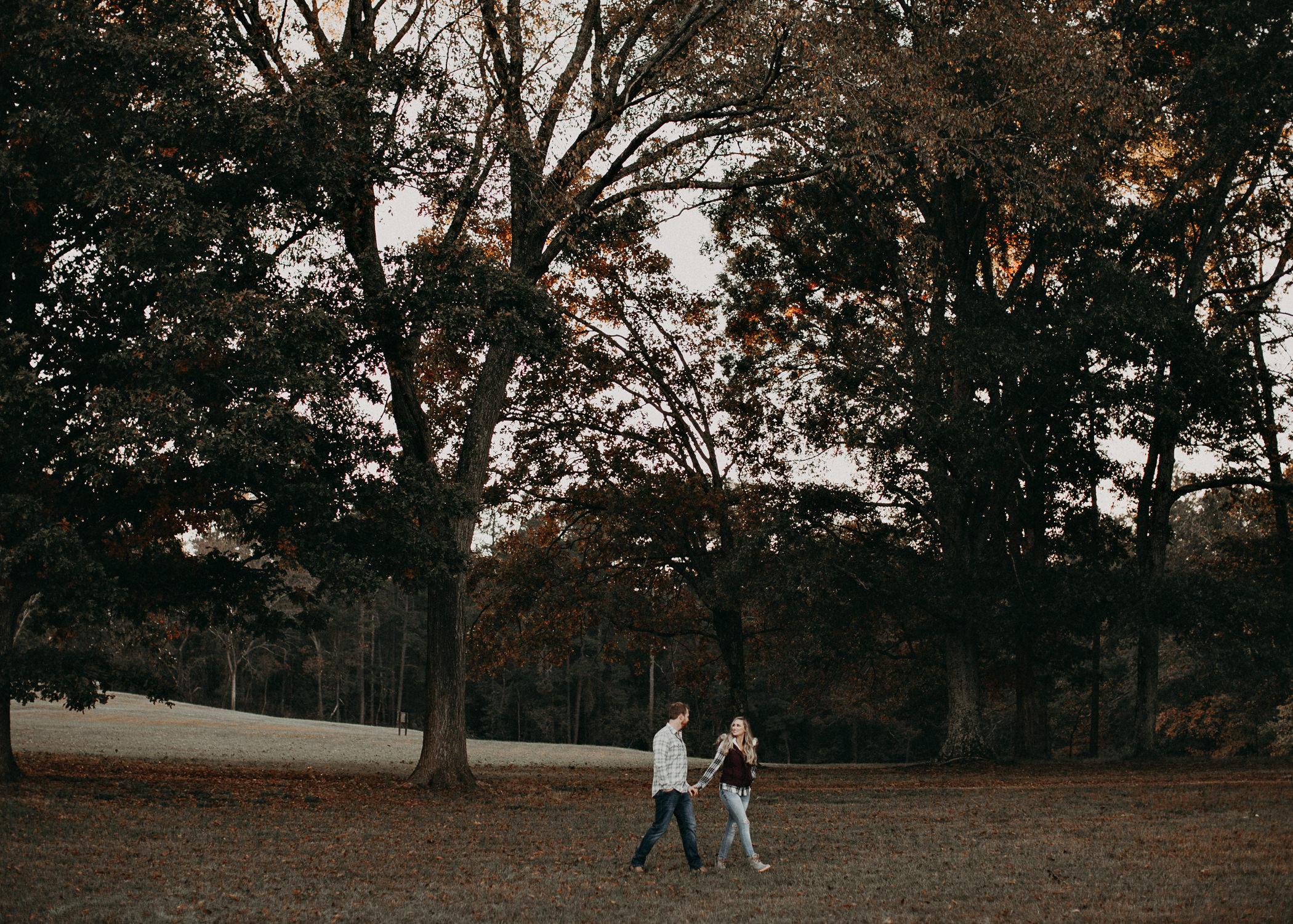 1 Atlanta Engagement - Wedding Photographer - Kennessaw Mountain .jpg