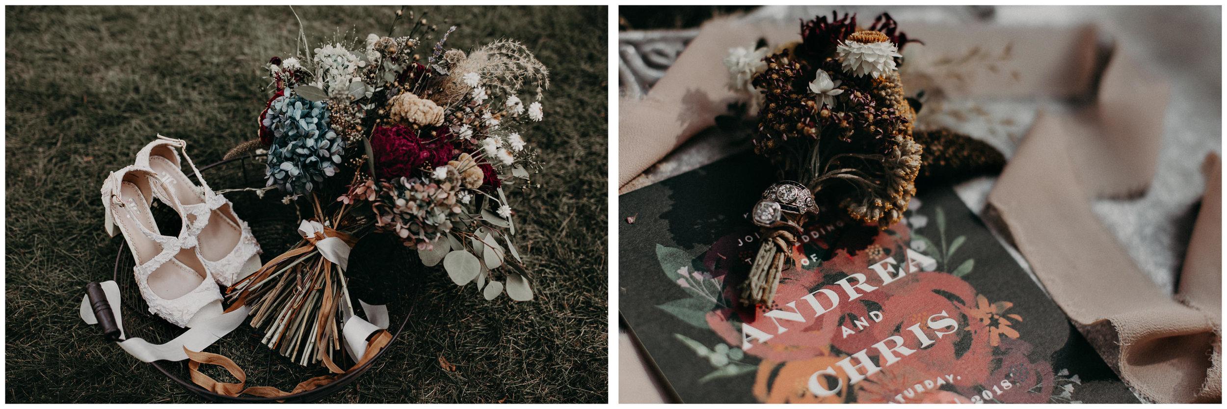 4 Wedding Vintage Shoes Atlanta-GA, Wedding Photographer .jpg