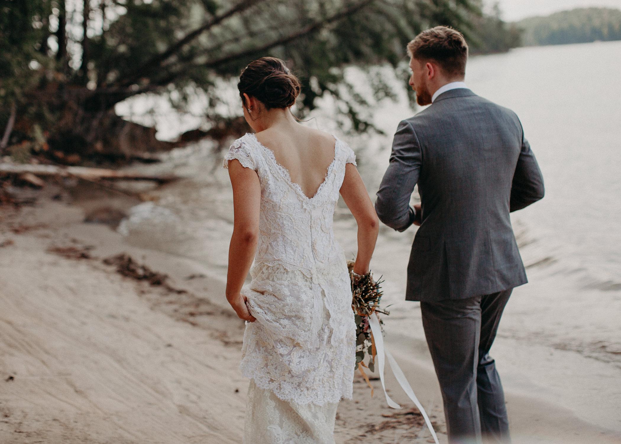 53 Bride & Groom Portraits before the ceremony on wedding day - Atlanta Wedding Photographer .jpg