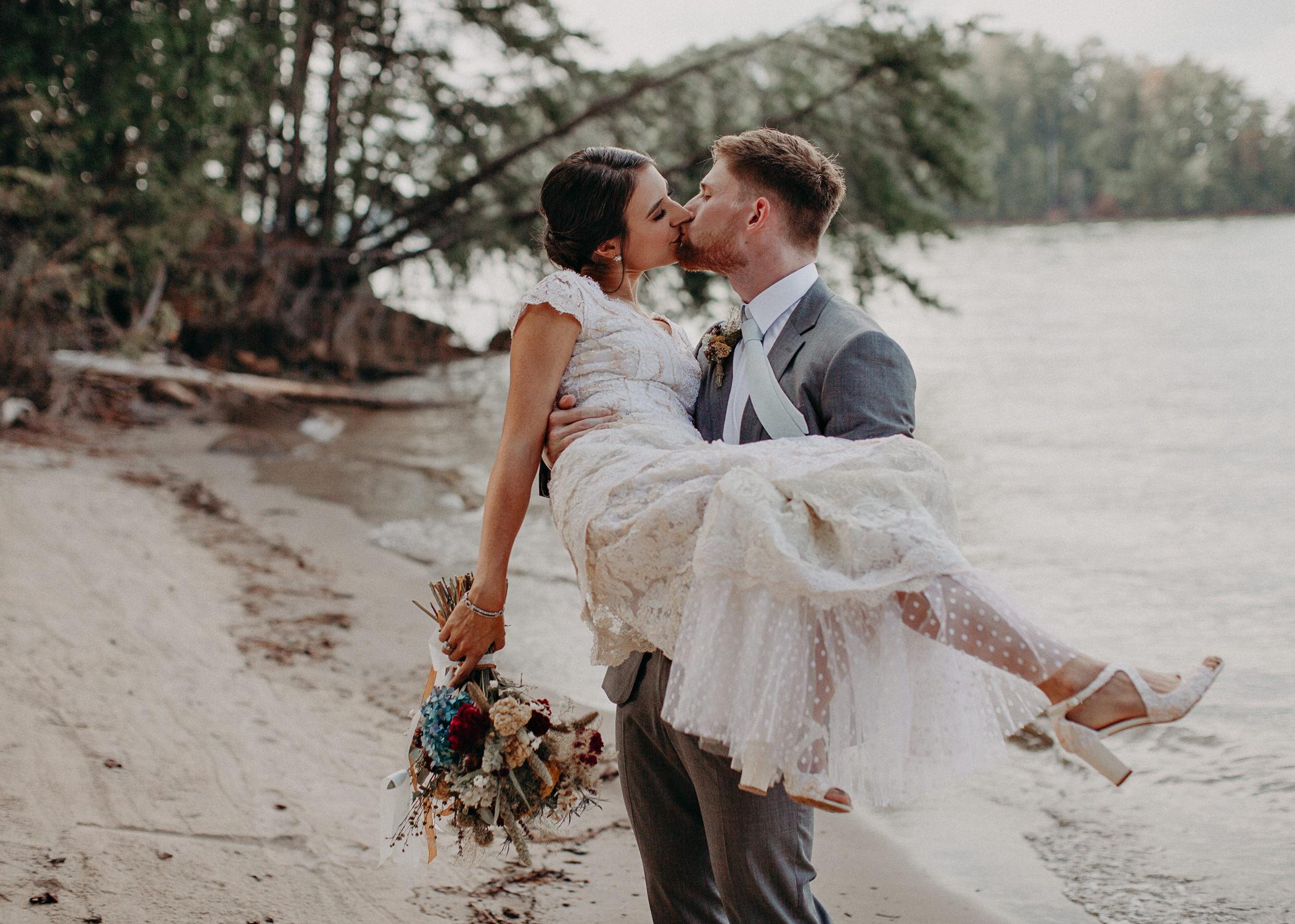 52 Bride & Groom Portraits before the ceremony on wedding day - Atlanta Wedding Photographer .jpg