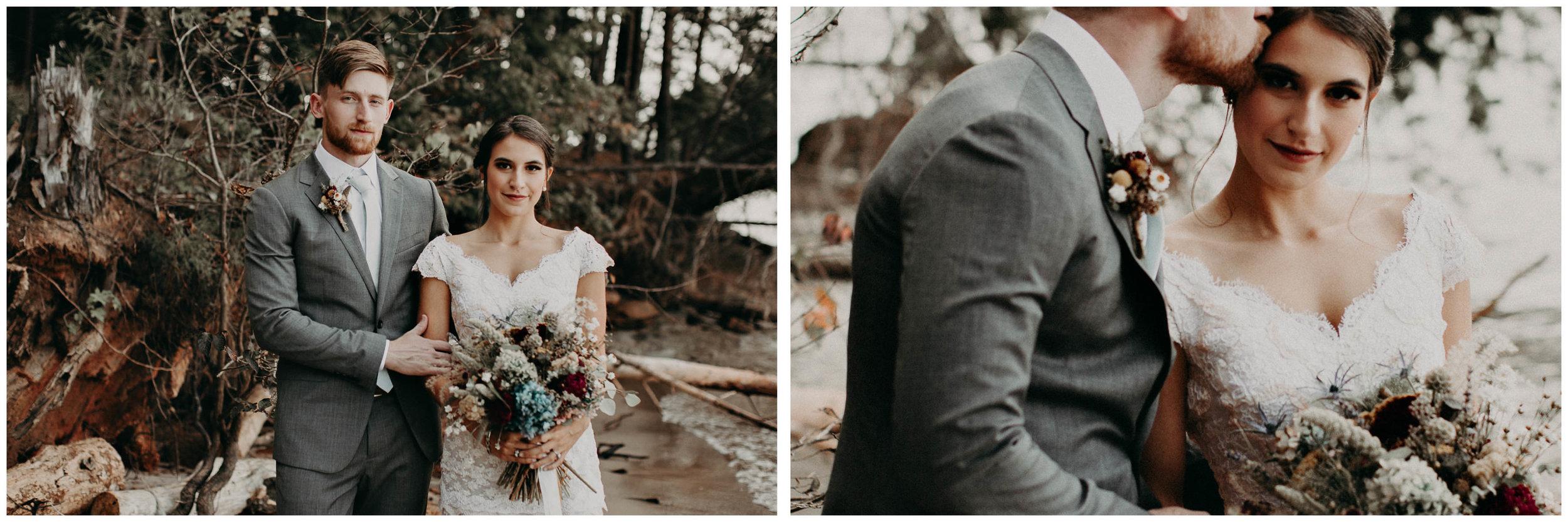 59  Bride & Groom Portraits before the ceremony on wedding day - Atlanta Wedding Photographer .jpg