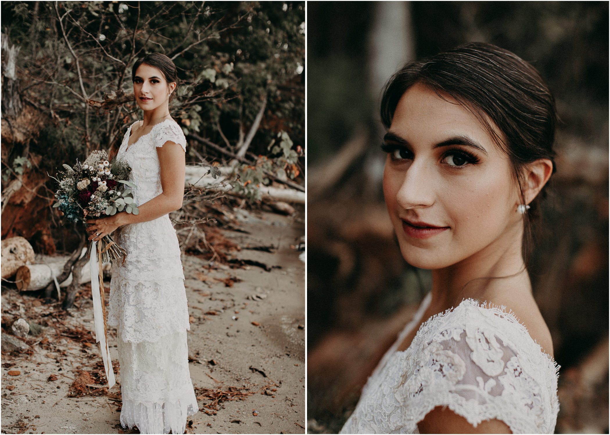 61  Bride & Groom Portraits before the ceremony on wedding day - Atlanta Wedding Photographer .jpg