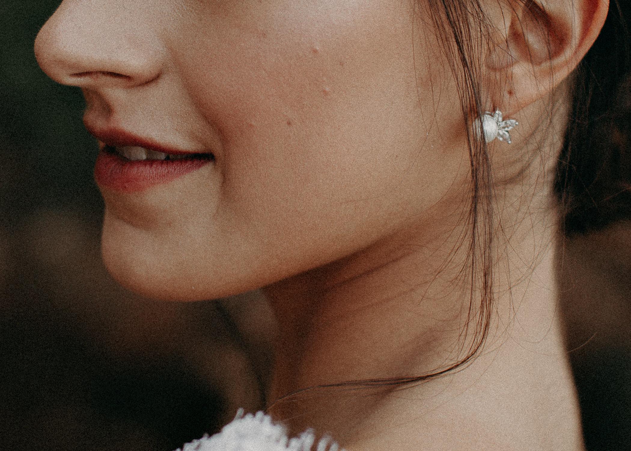 62  Bride & Groom Portraits before the ceremony on wedding day - Atlanta Wedding Photographer .jpg