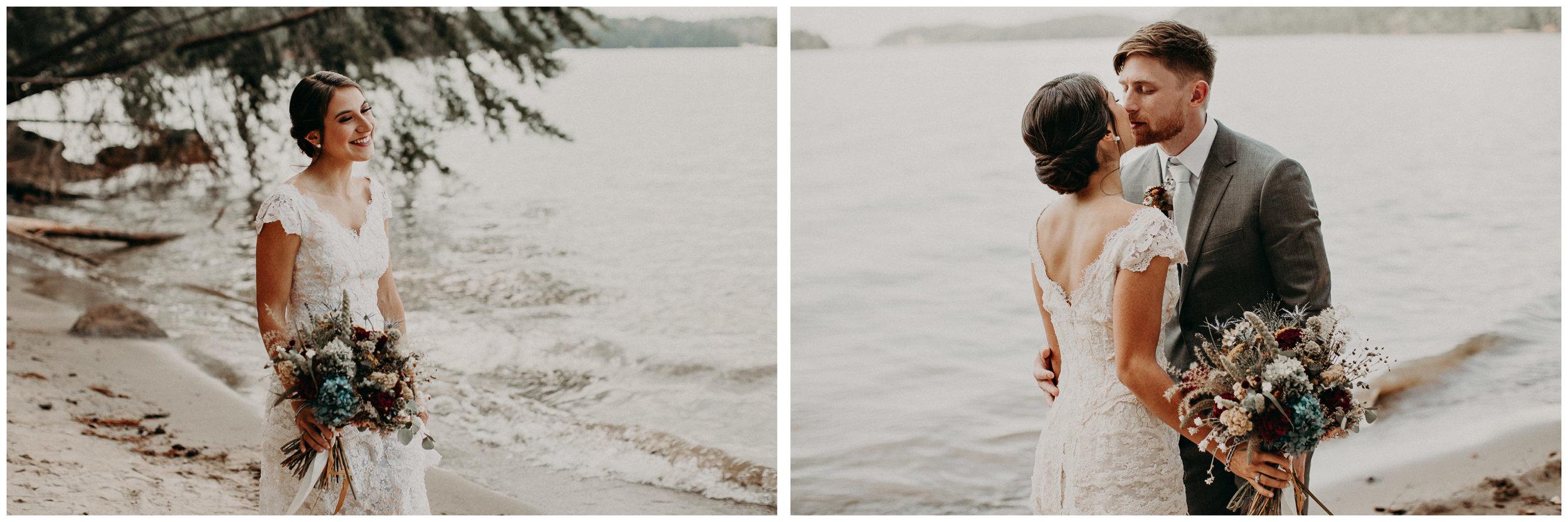 67  Bride & Groom Portraits before the ceremony on wedding day - Atlanta Wedding Photographer .jpg