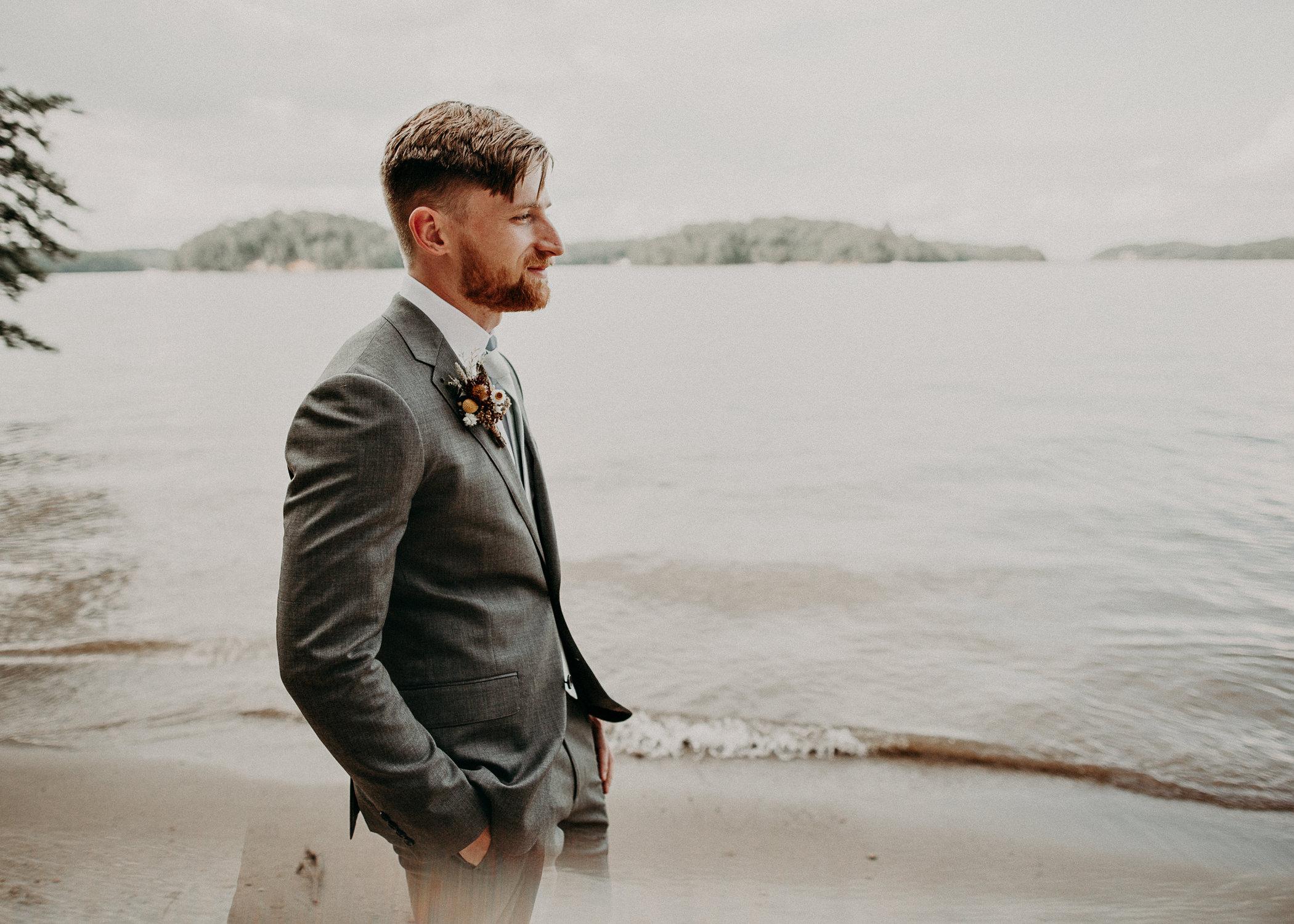 70  Bride & Groom Portraits before the ceremony on wedding day - Atlanta Wedding Photographer .jpg
