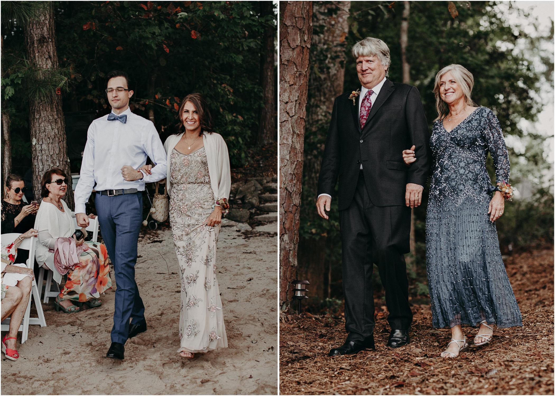 92 Wedding Ceremony - Destination Wedding : Beach : Lake Wedding Atlanta Wedding Photographer .jpg