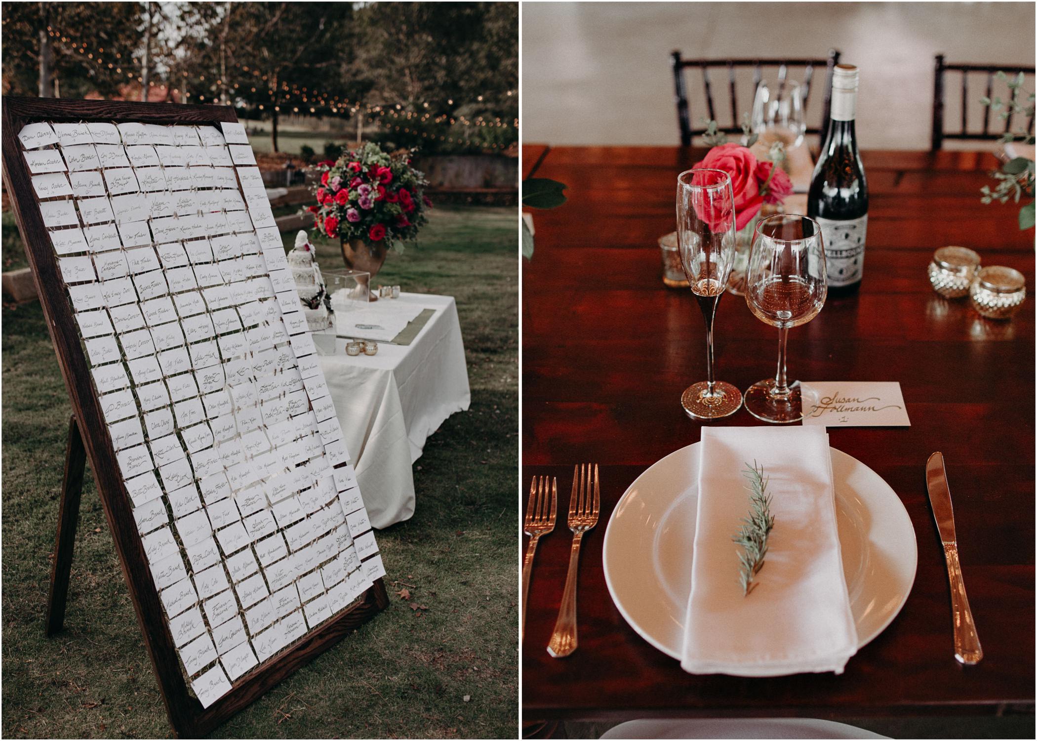 52 - details, cake, flowers, wedding dress, bridesmaids, bouquet - bride getting ready wedding seranbi farms atlanta .jpg