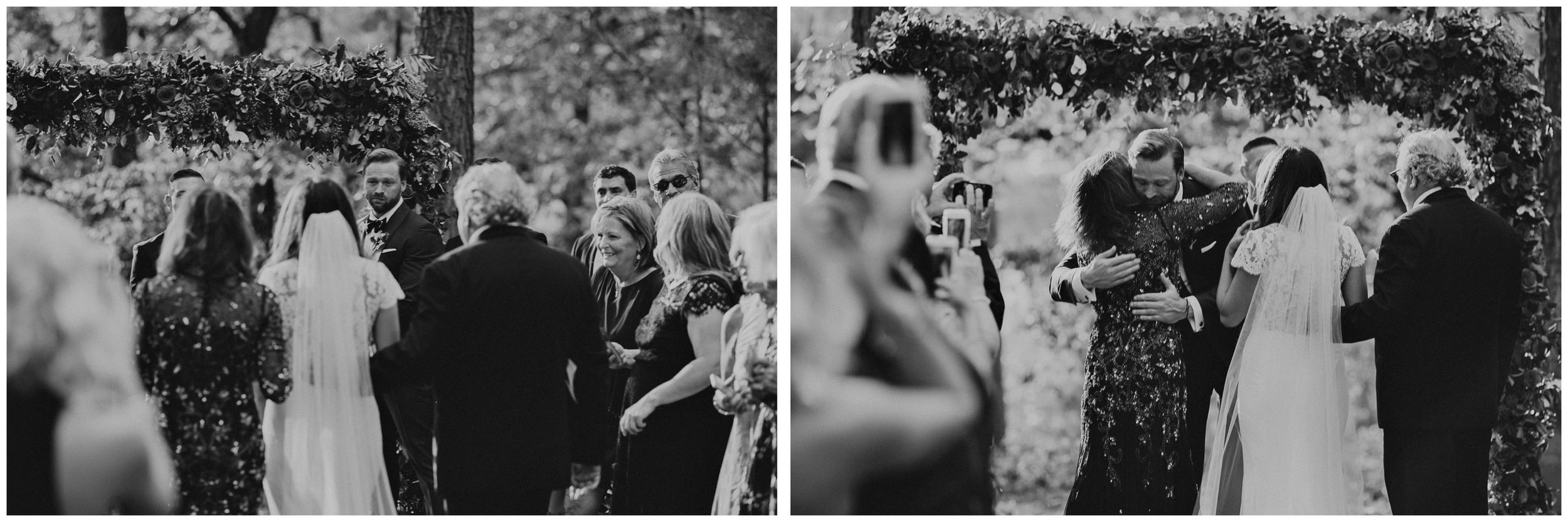 62 - Groom crying at wedding ceremony at serenbi farms atlanta .jpg