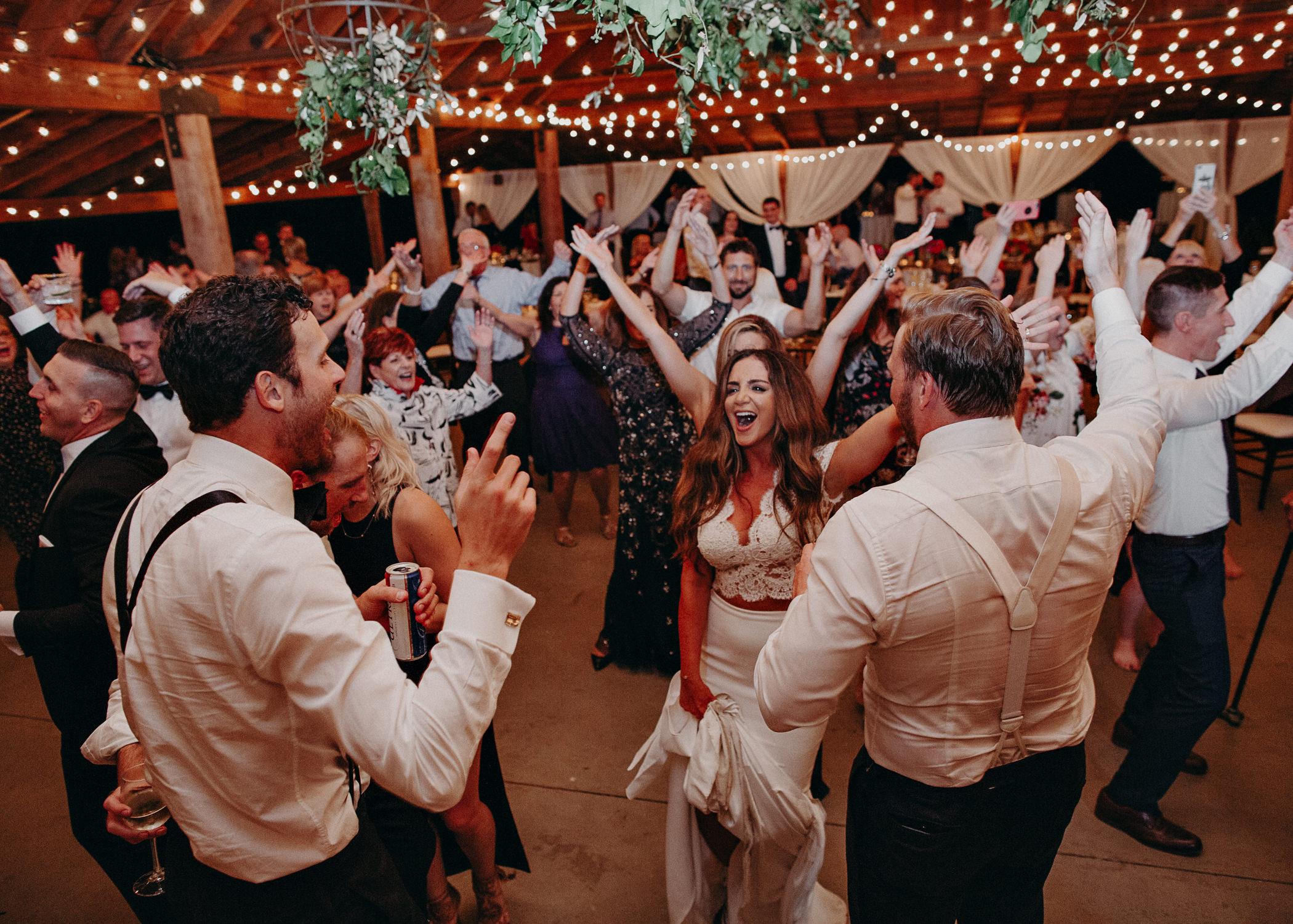 136 - Fun Wedding Reception at serenbi farms atlanta .jpg