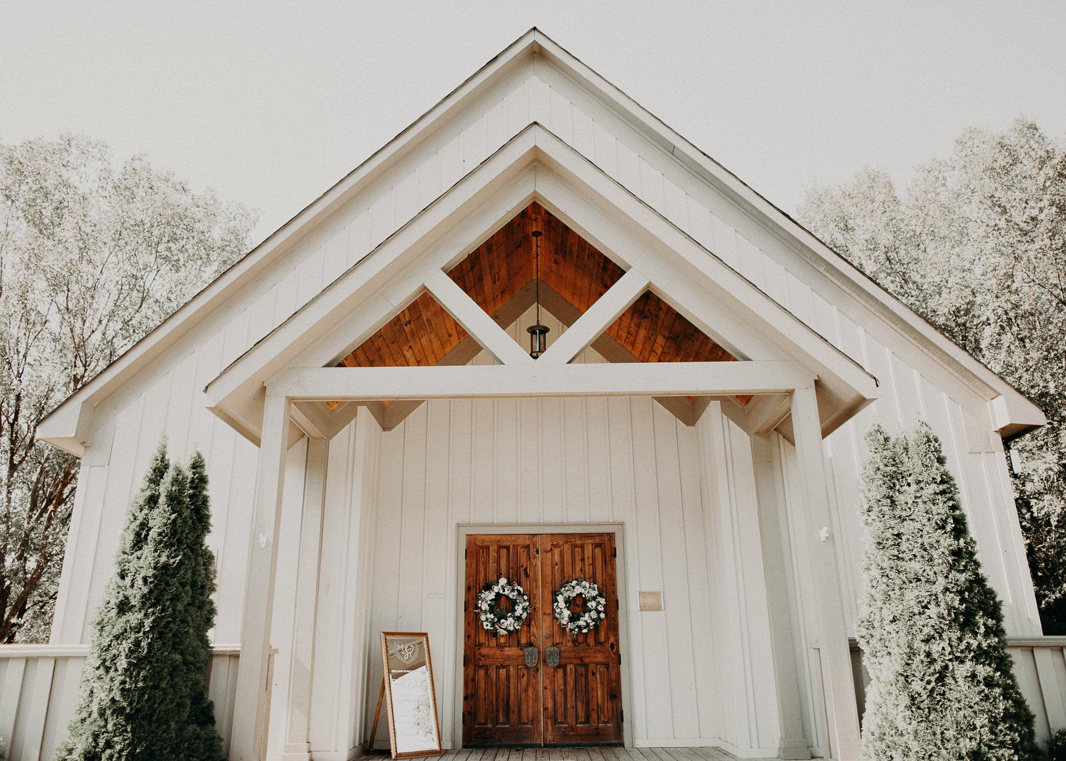 61 - Barnsley Gardens Wedding Ceremony Chapel - Atlanta wedding photographer .jpg