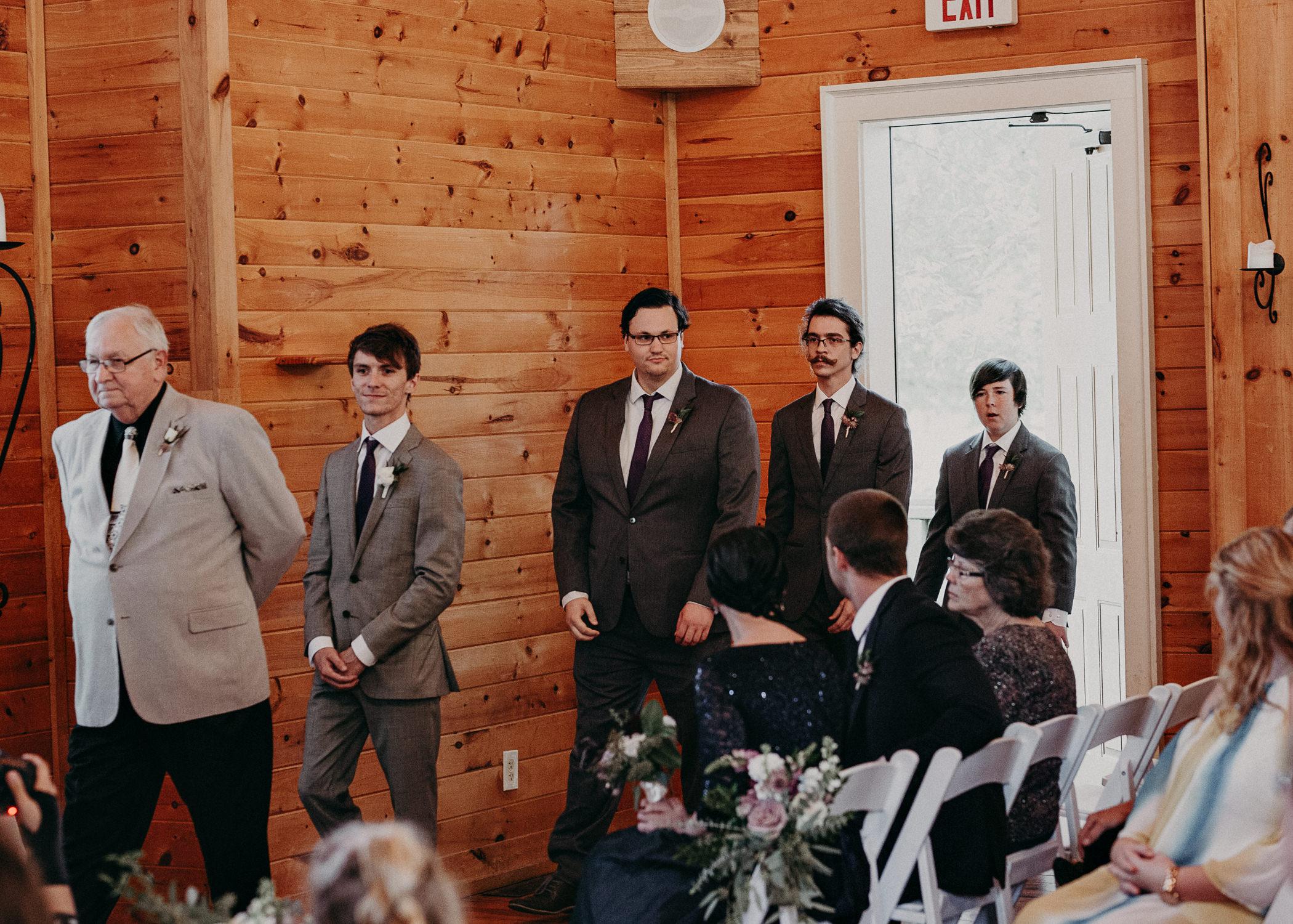 67 - Barnsley Gardens Wedding Ceremony Chapel - Atlanta wedding photographer .jpg