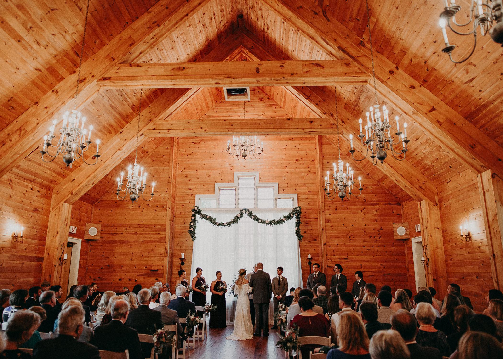70 - Barnsley Gardens Wedding Ceremony Chapel - Atlanta wedding photographer .jpg