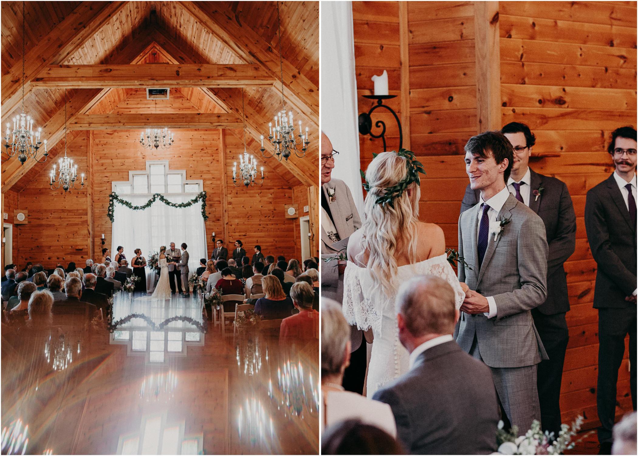 73 - Barnsley Gardens Wedding Ceremony Chapel - Atlanta wedding photographer .jpg