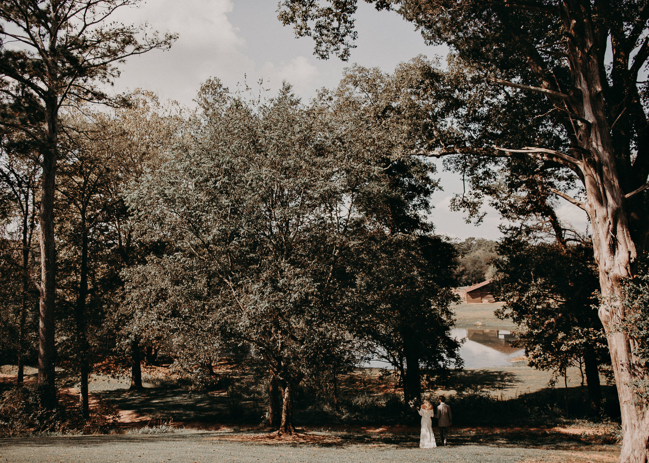 82 - Barnsley Gardens Wedding -Bride and groom portraits - Atlanta wedding photographer .jpg