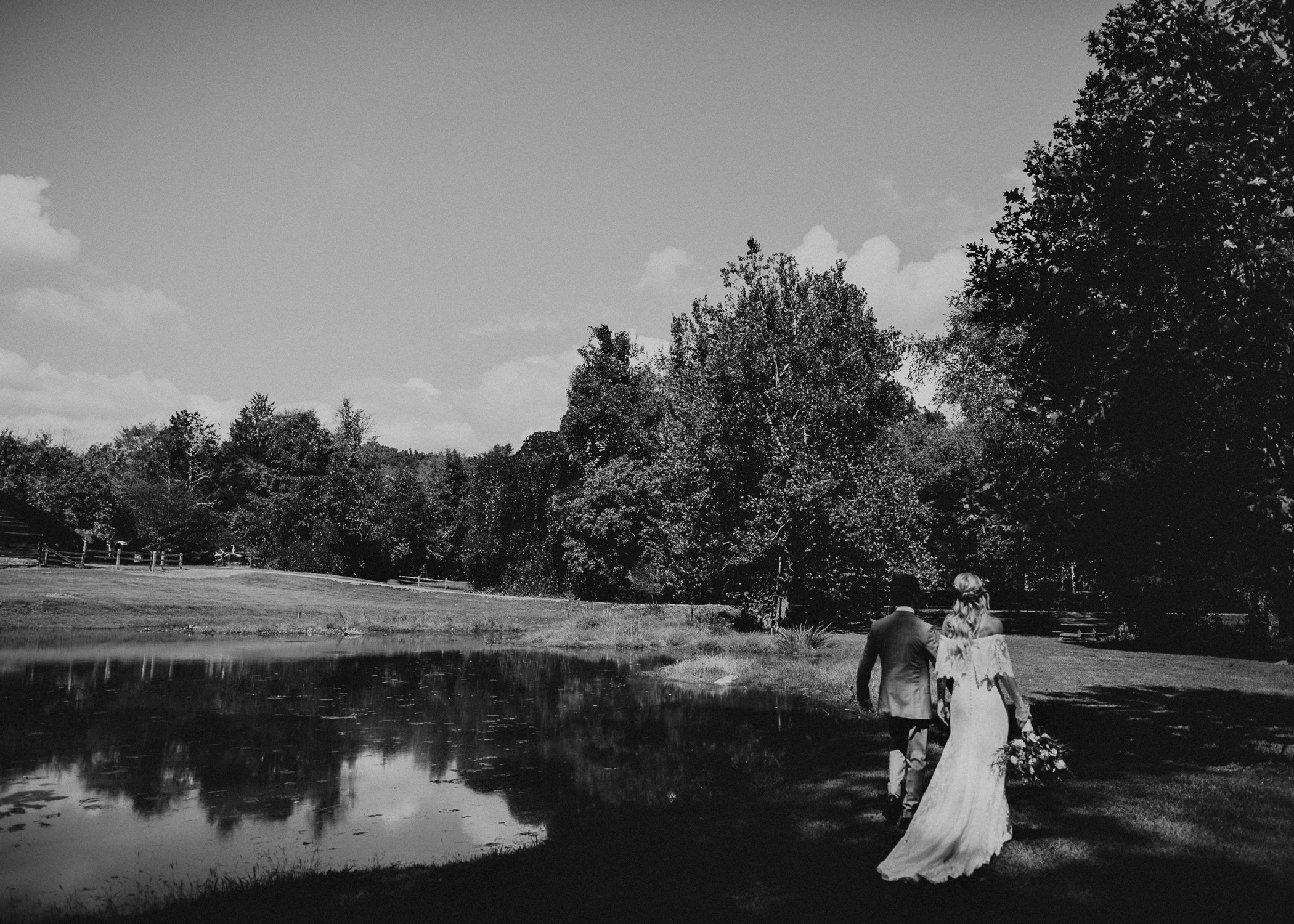 89 - Barnsley Gardens Wedding -Bride and groom portraits - Atlanta wedding photographer .jpg