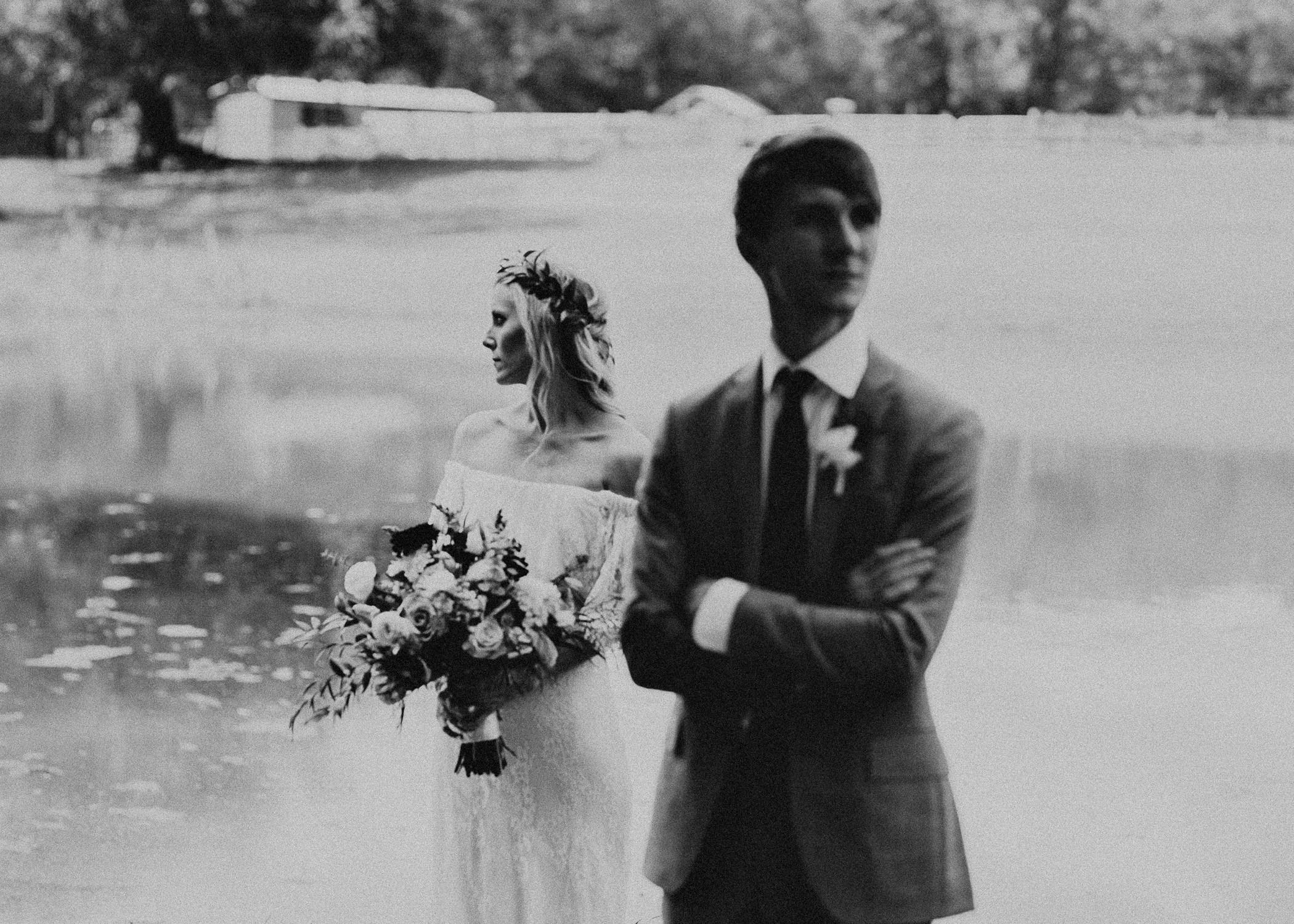 96 - Barnsley Gardens Wedding -Bride and groom portraits - Atlanta wedding photographer .jpg
