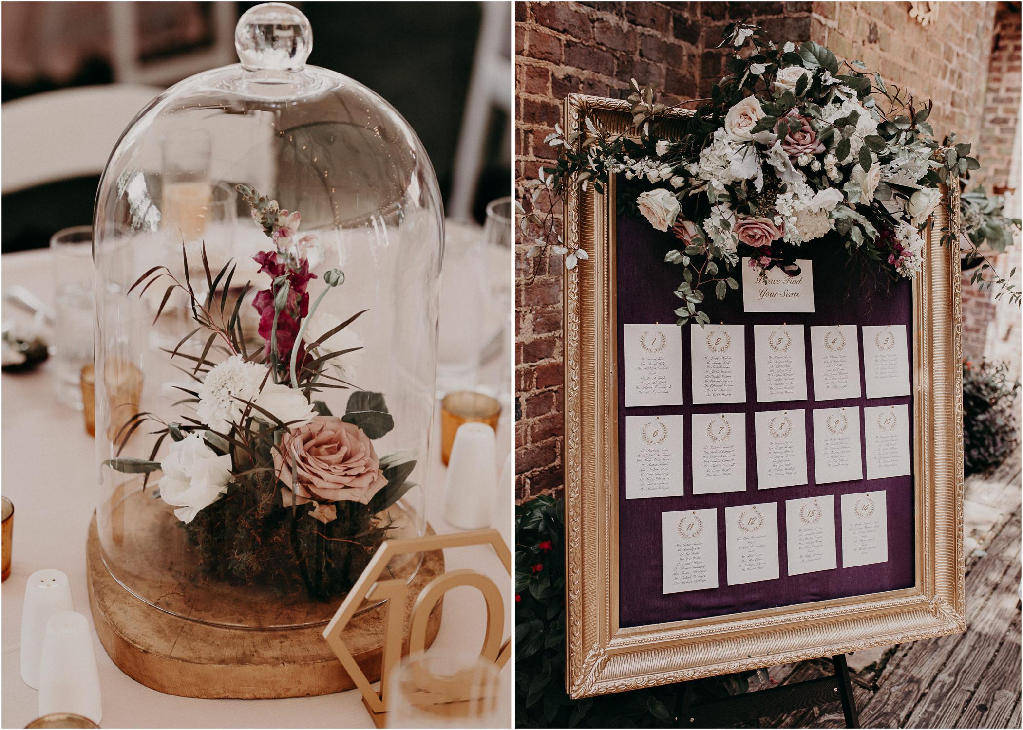 107 - Barnsley Gardens Wedding -Bride and groom portraits - Atlanta wedding photographer .jpg