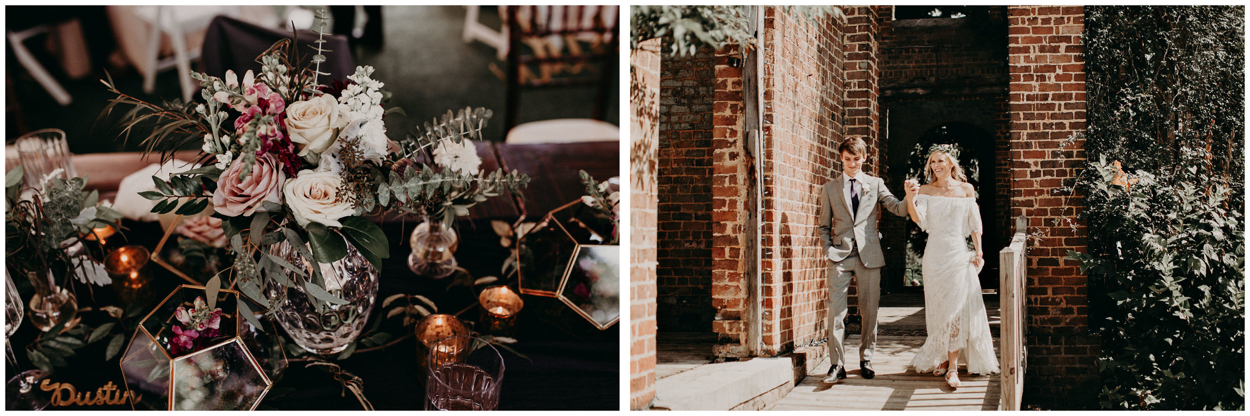 115 - Barnsley Gardens Wedding -Bride and groom portraits - Atlanta wedding photographer .jpg