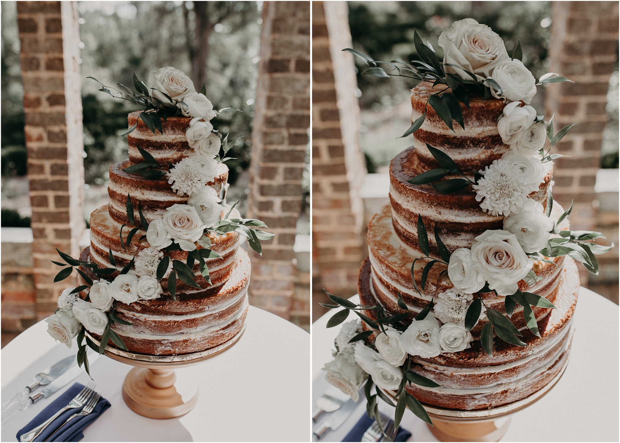 141 - Barnsley Gardens Wedding -Bride and groom portraits - Atlanta wedding photographer .jpg