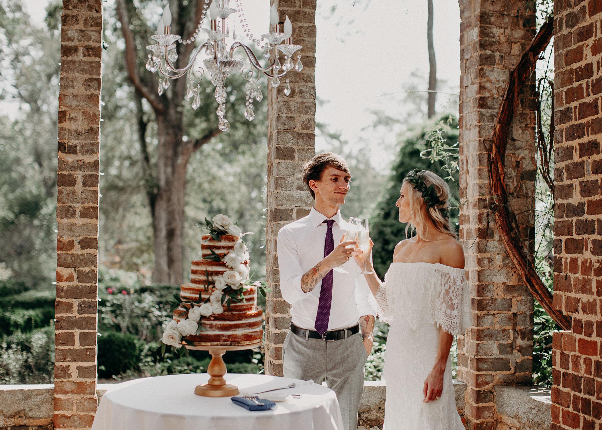 142 - Barnsley Gardens Wedding -Bride and groom portraits - Atlanta wedding photographer .jpg