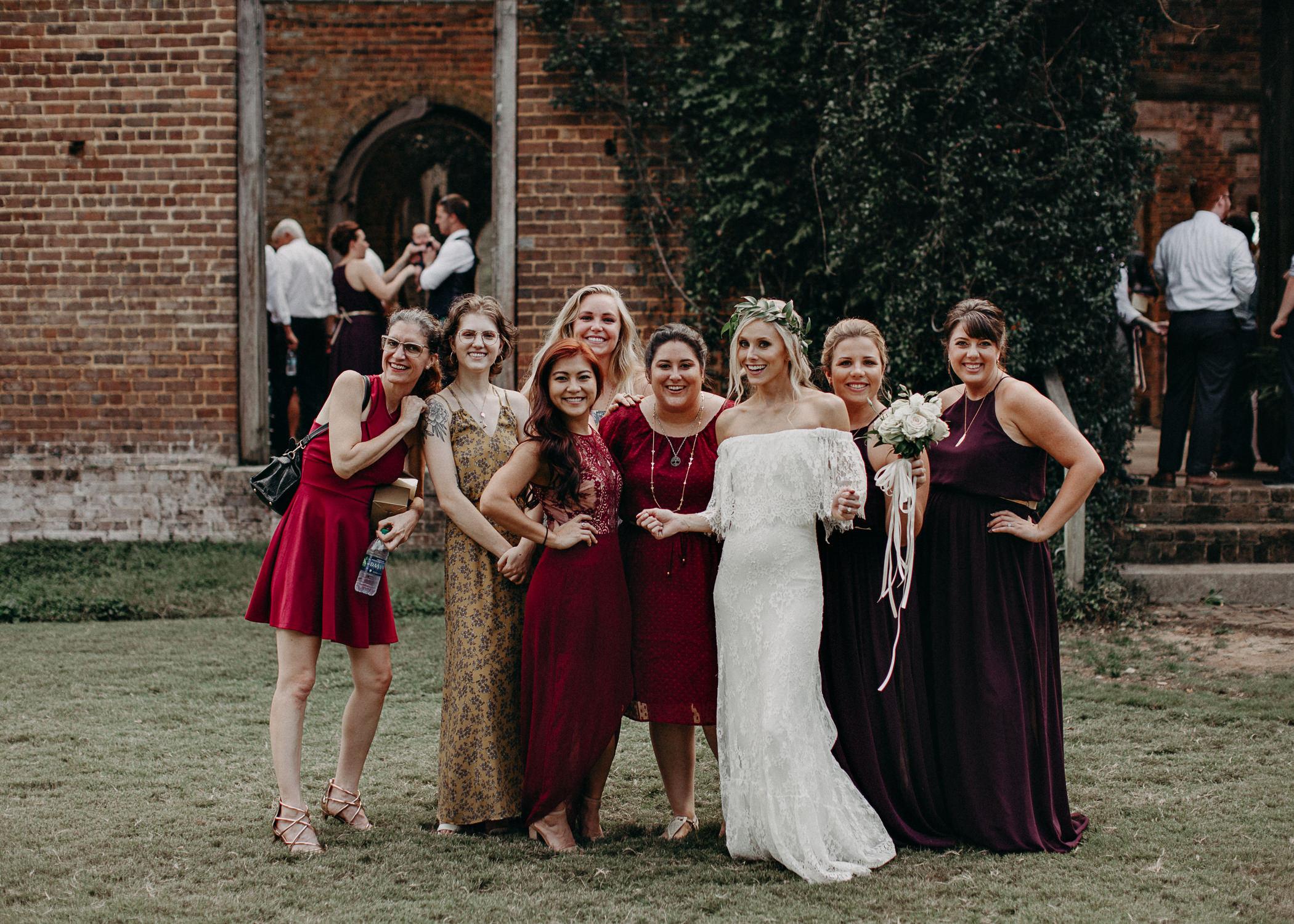 147 - Barnsley Gardens Wedding -Bride and groom portraits - Atlanta wedding photographer .jpg