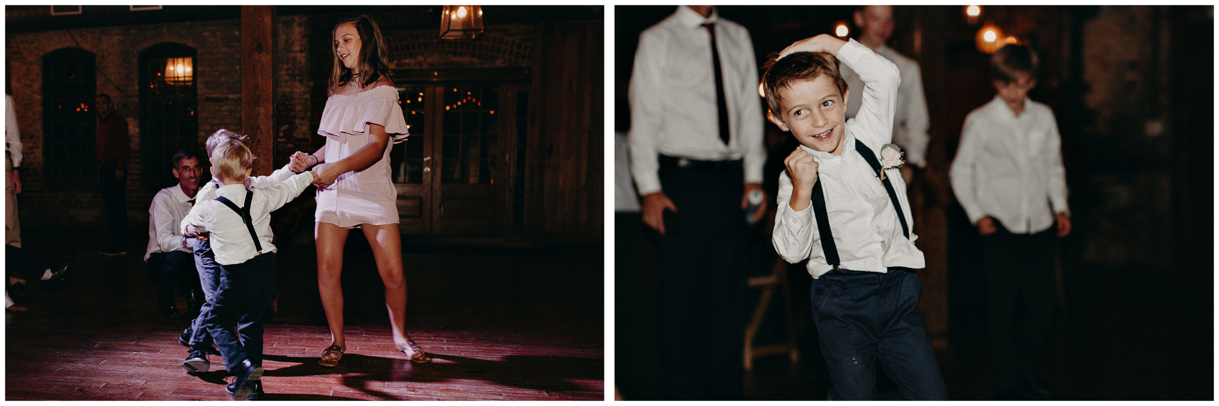 159 - Bride and groom : Dancing: Details : Toasts wedding - Atlanta wedding photographer.JPG