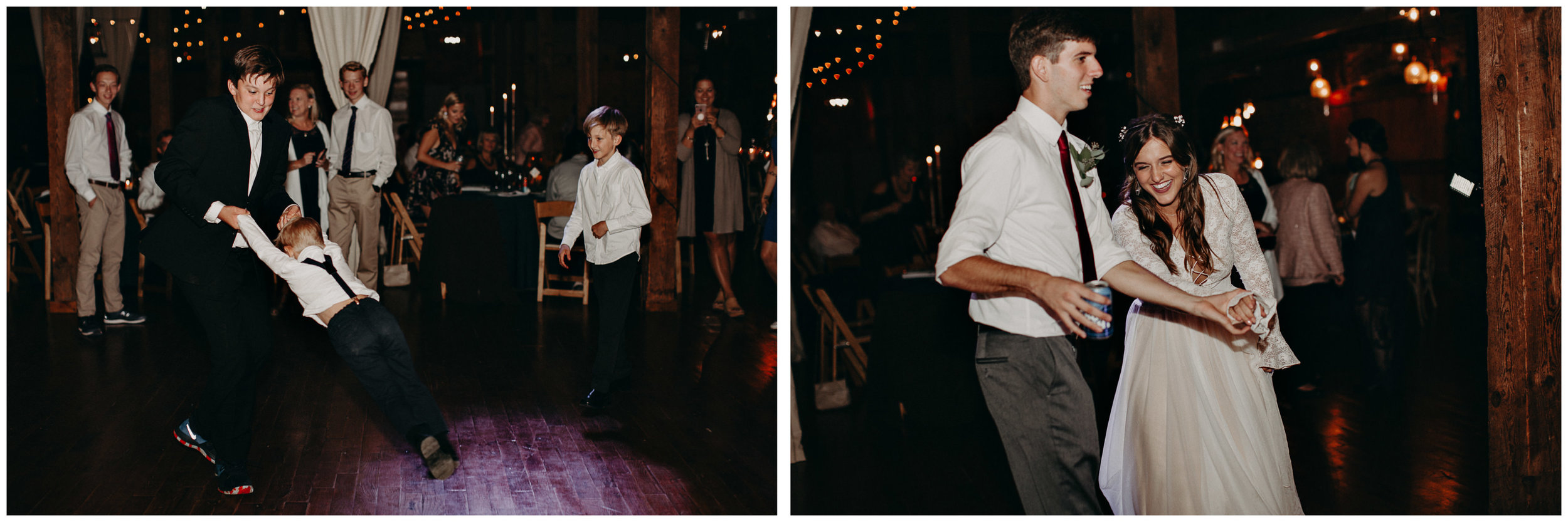 160 - Bride and groom : Dancing: Details : Toasts wedding - Atlanta wedding photographer.JPG
